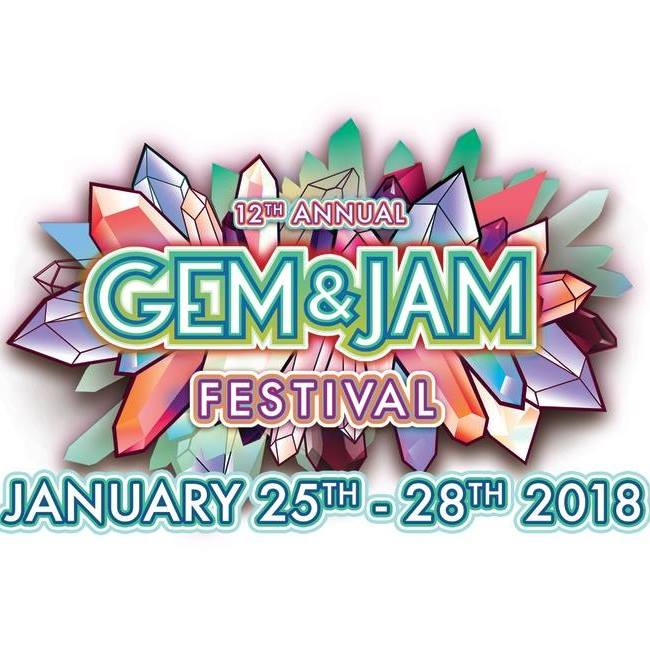 Gem & Jam Returns to Pima County in Jan.