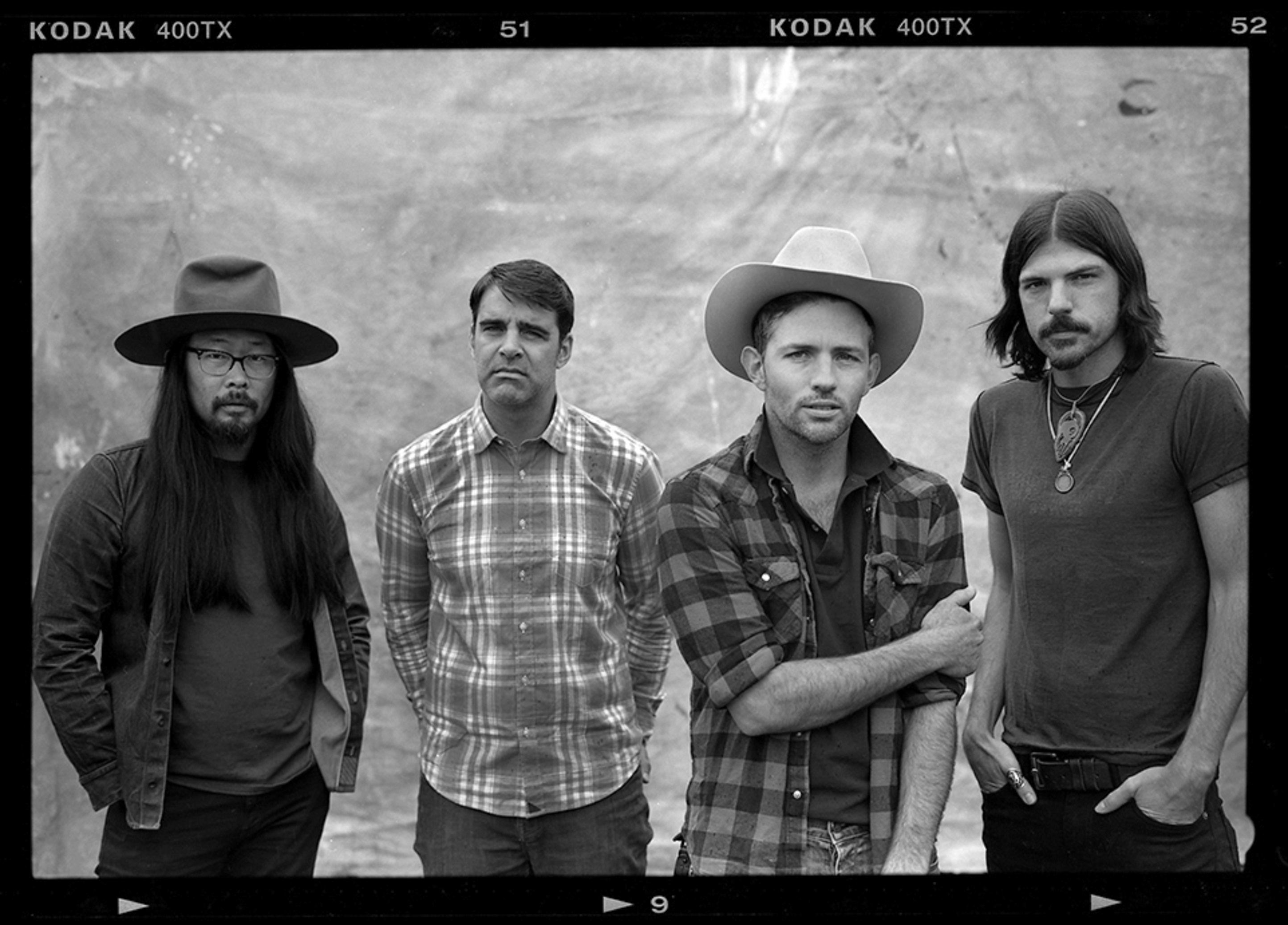 THE AVETT BROTHERS SELL OUT ANNUAL 3-NIGHT STINT AT RED ROCKS AMPHITHEATRE FOR 7TH YEAR IN A ROW