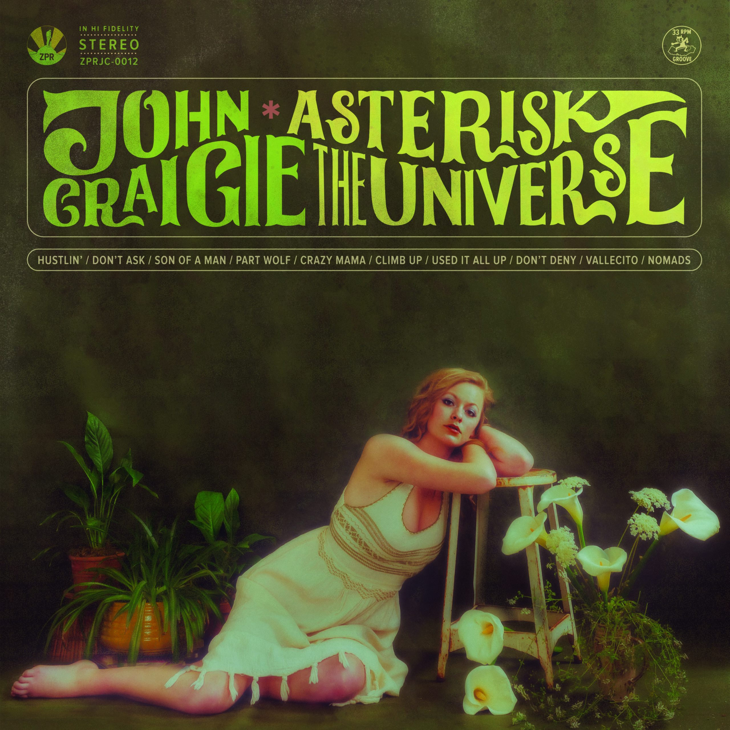 John Craigie | Asterisk the Universe | Review