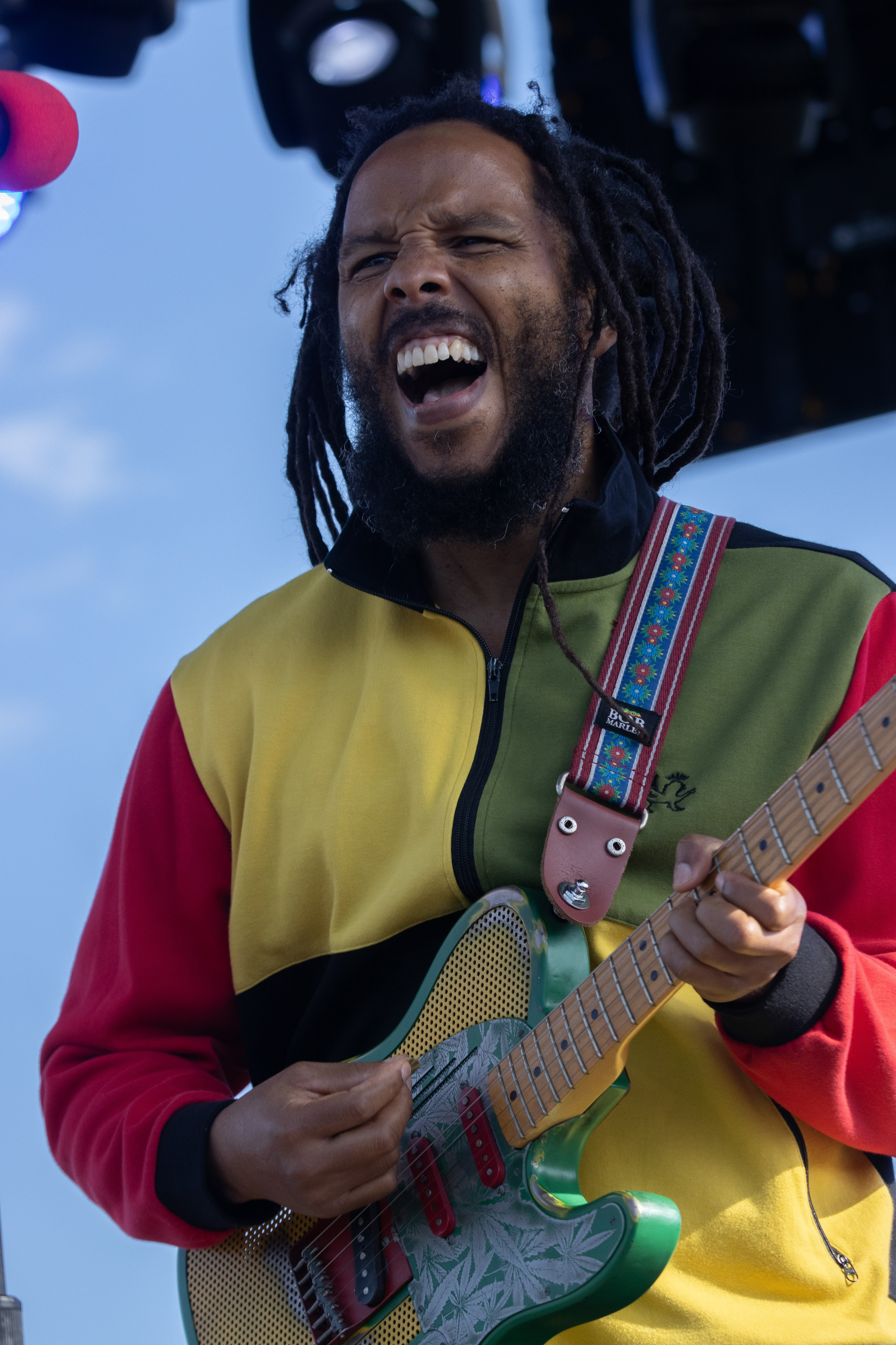 Ziggy Marley | Concerts In Your Car | 4/17/2021