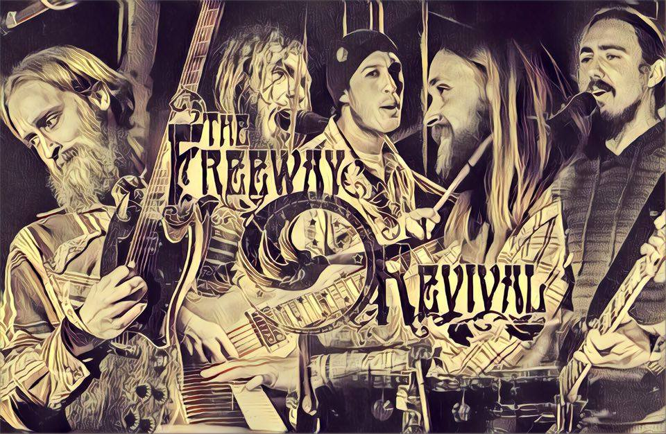 The Freeway Revival New Album & Tour