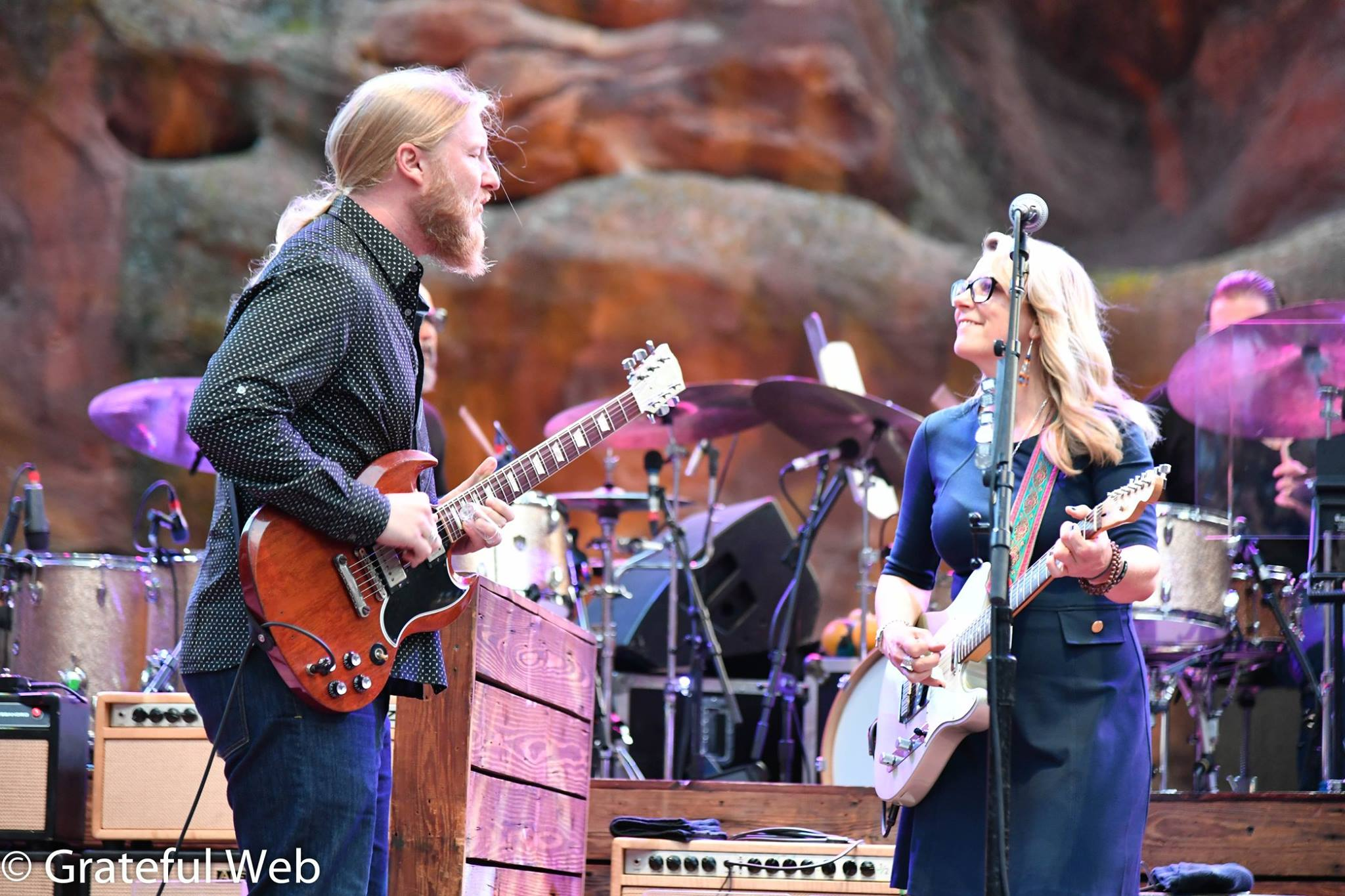 MerleFest, Presented by Window World, Announces Tedeschi Trucks, Melissa Etheridge, Mavis Staples, LeAnn Rimes, and more