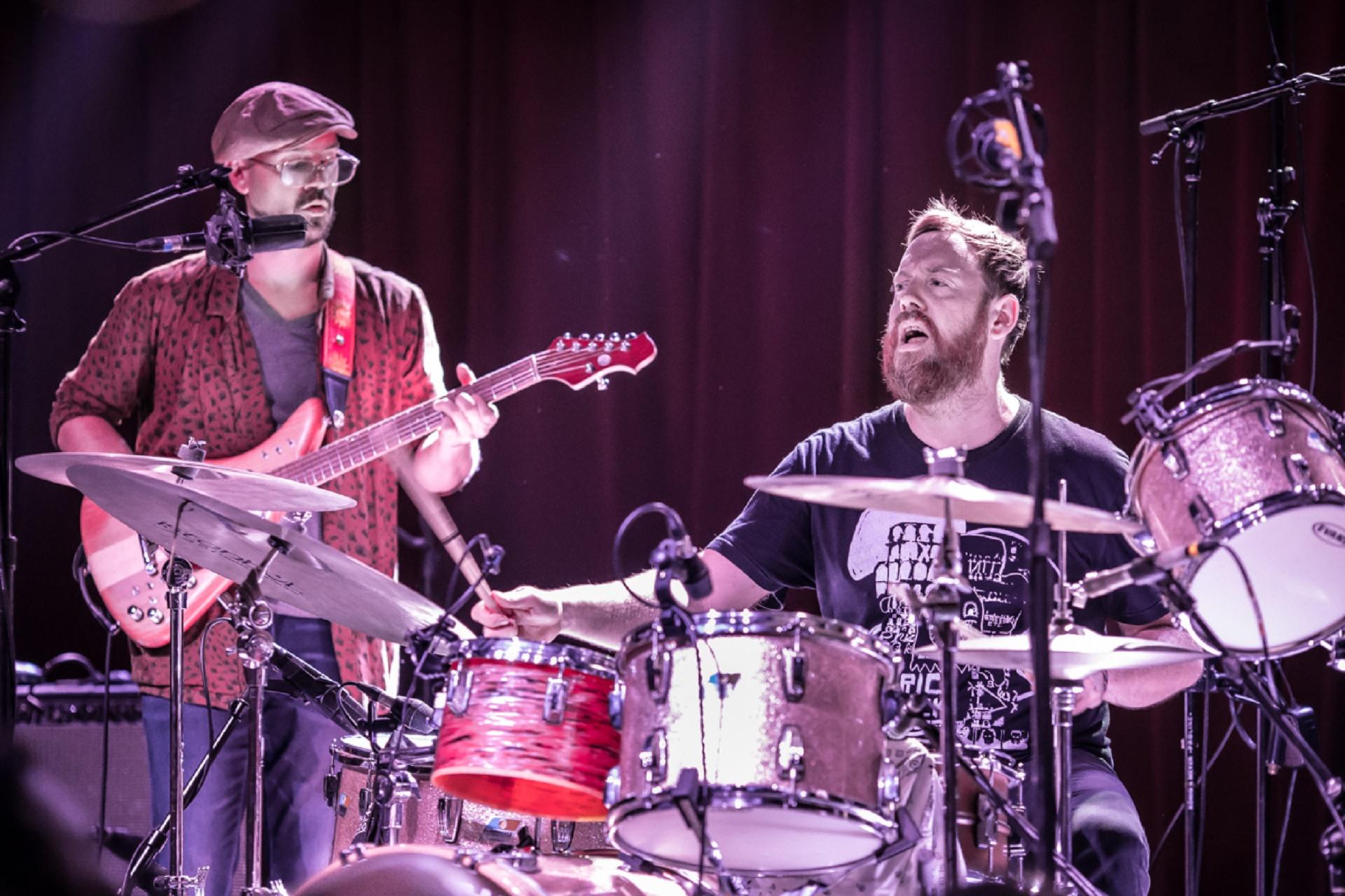 Joe Russo's Almost Dead | Brookyln Bowl | 10/6/17 | Review