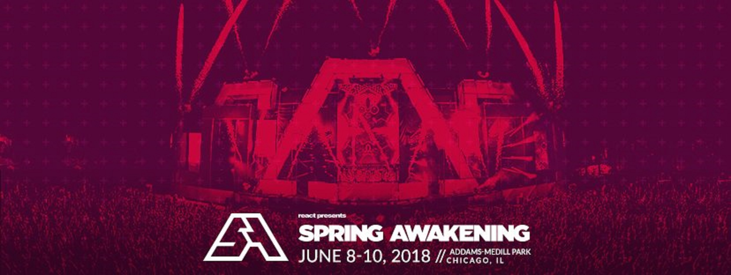 Spring Awakening Announces 2018 Dates
