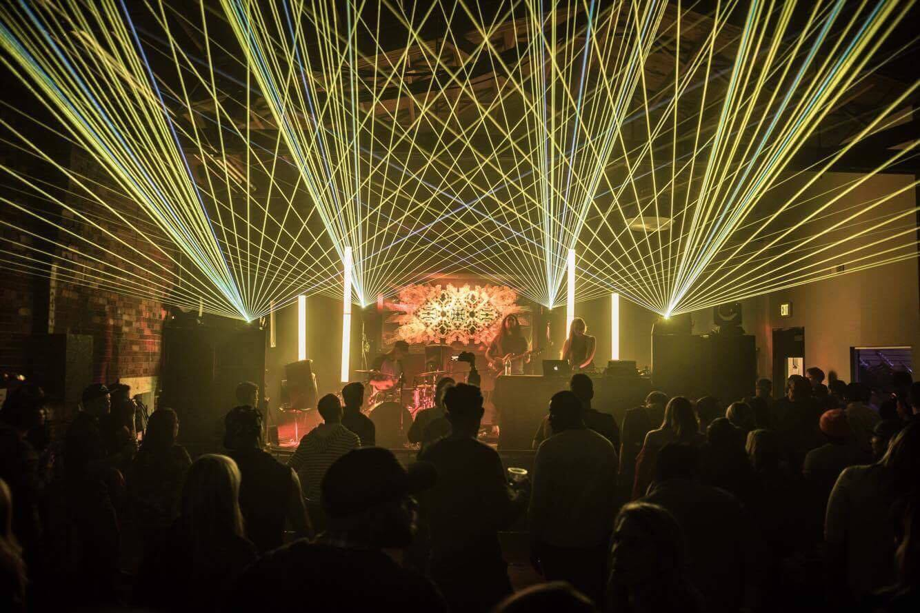 KNEW CONSCIOUS SET TO REOPEN