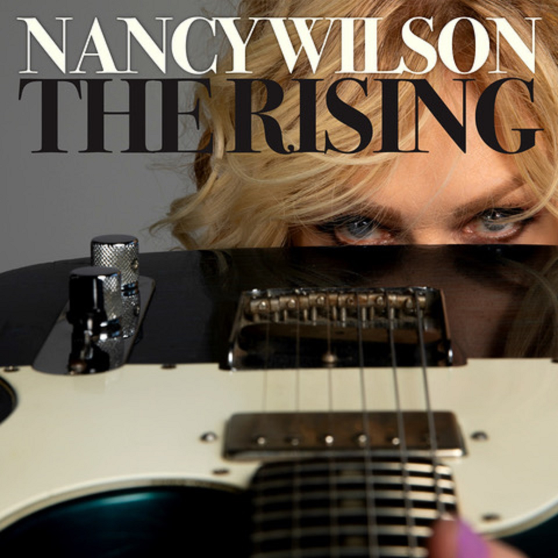 Rock N' Roll Icon Nancy Wilson to release SOLO album
