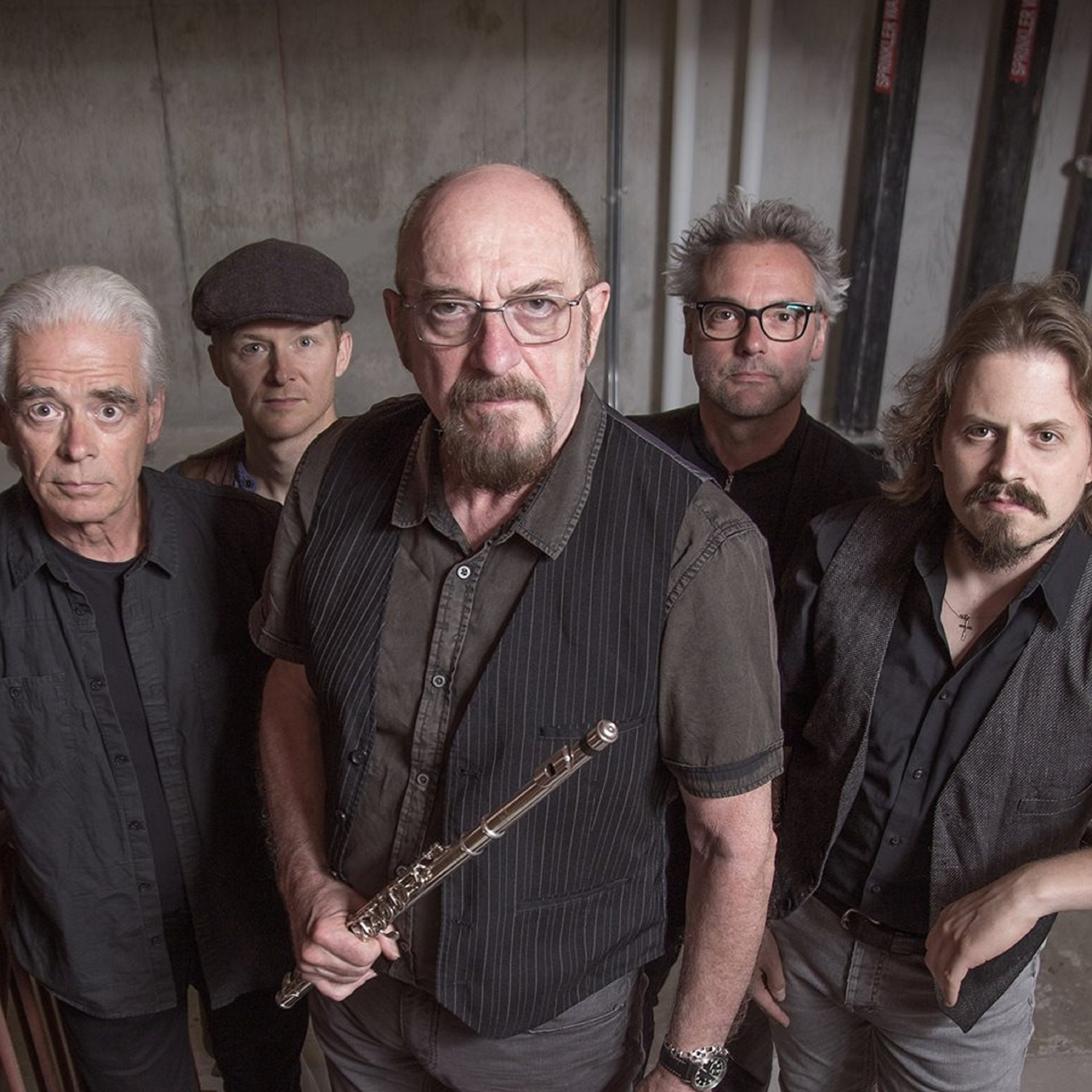 50th Anniversary of Jethro Tull w/ Ian Anderson US Dates