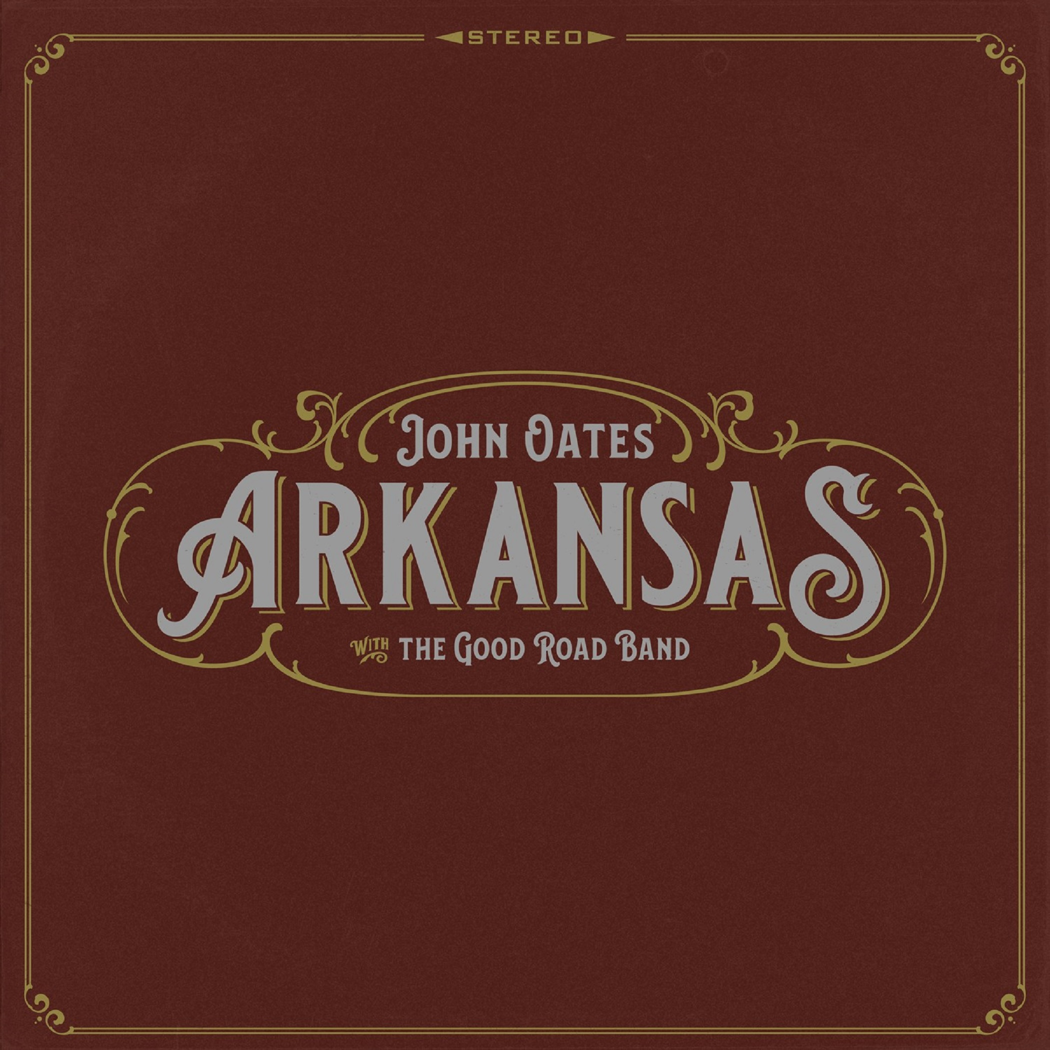 John Oates' Critically-Acclaimed Album 'Arkansas' Out Today
