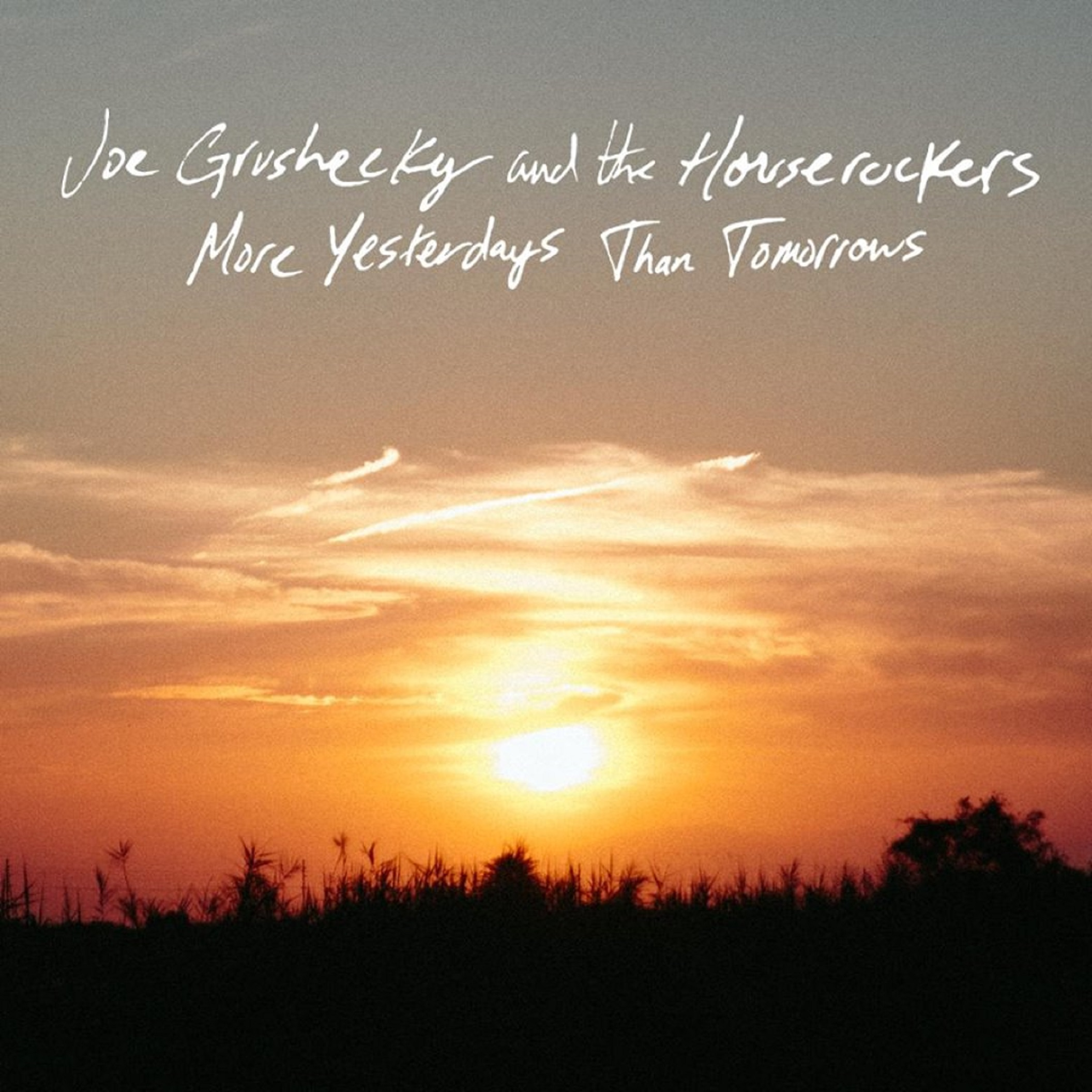 Joe Grushecky & the Houserockers Release New Album