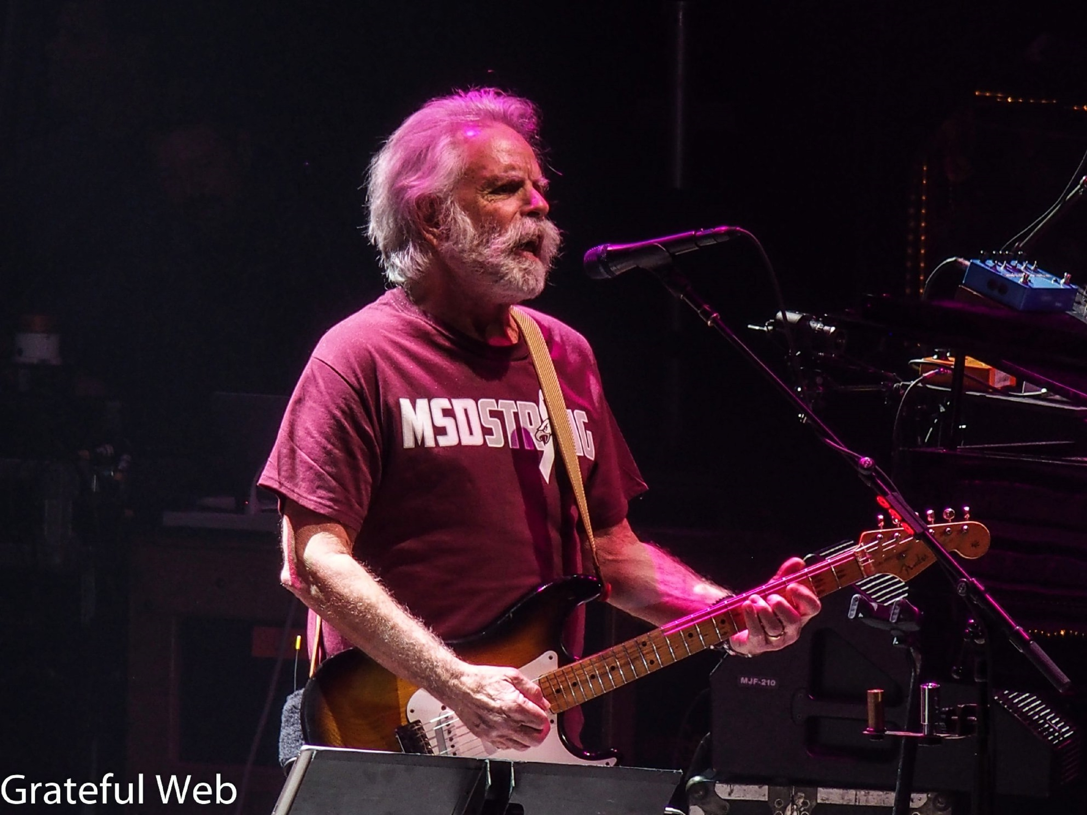 Dead & Company | BB&T Center | Review
