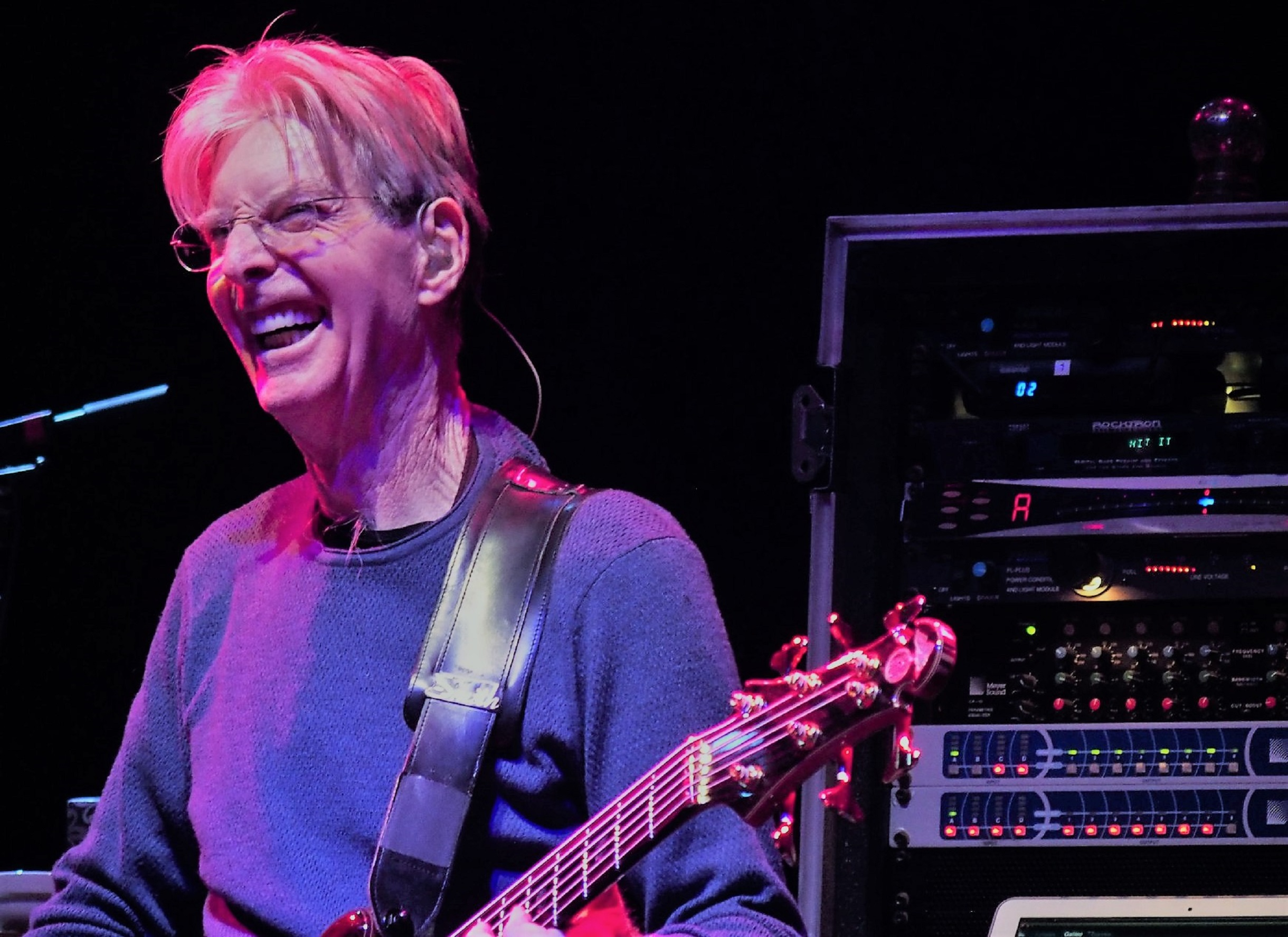Phil Lesh's 78th Birthday | Capitol Theater
