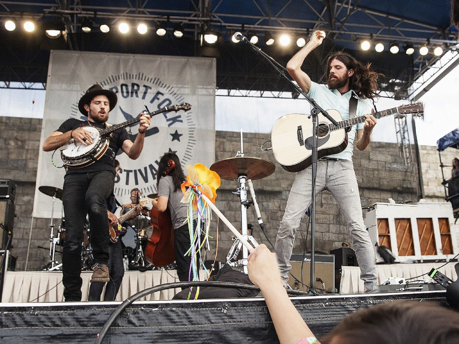10 Best Things About the 2013 Newport Folk Festival