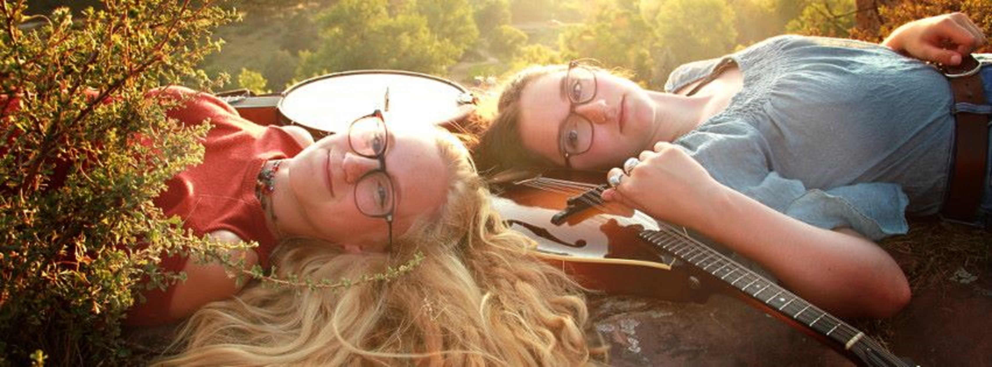 THE CODY SISTERS BAND RELEASE SOPHOMORE ALBUM
