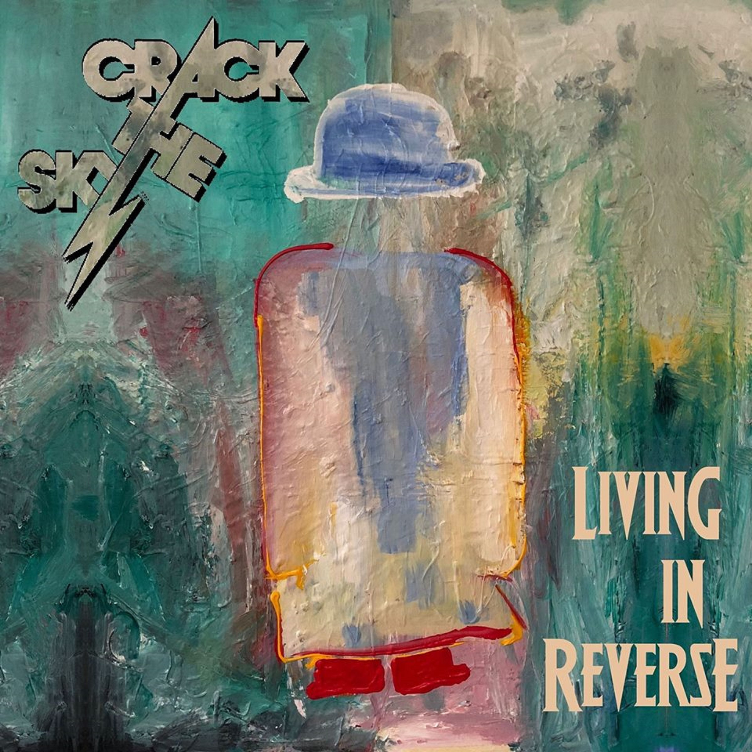 Crack The Sky's Highest Chart Debut In 40 Years