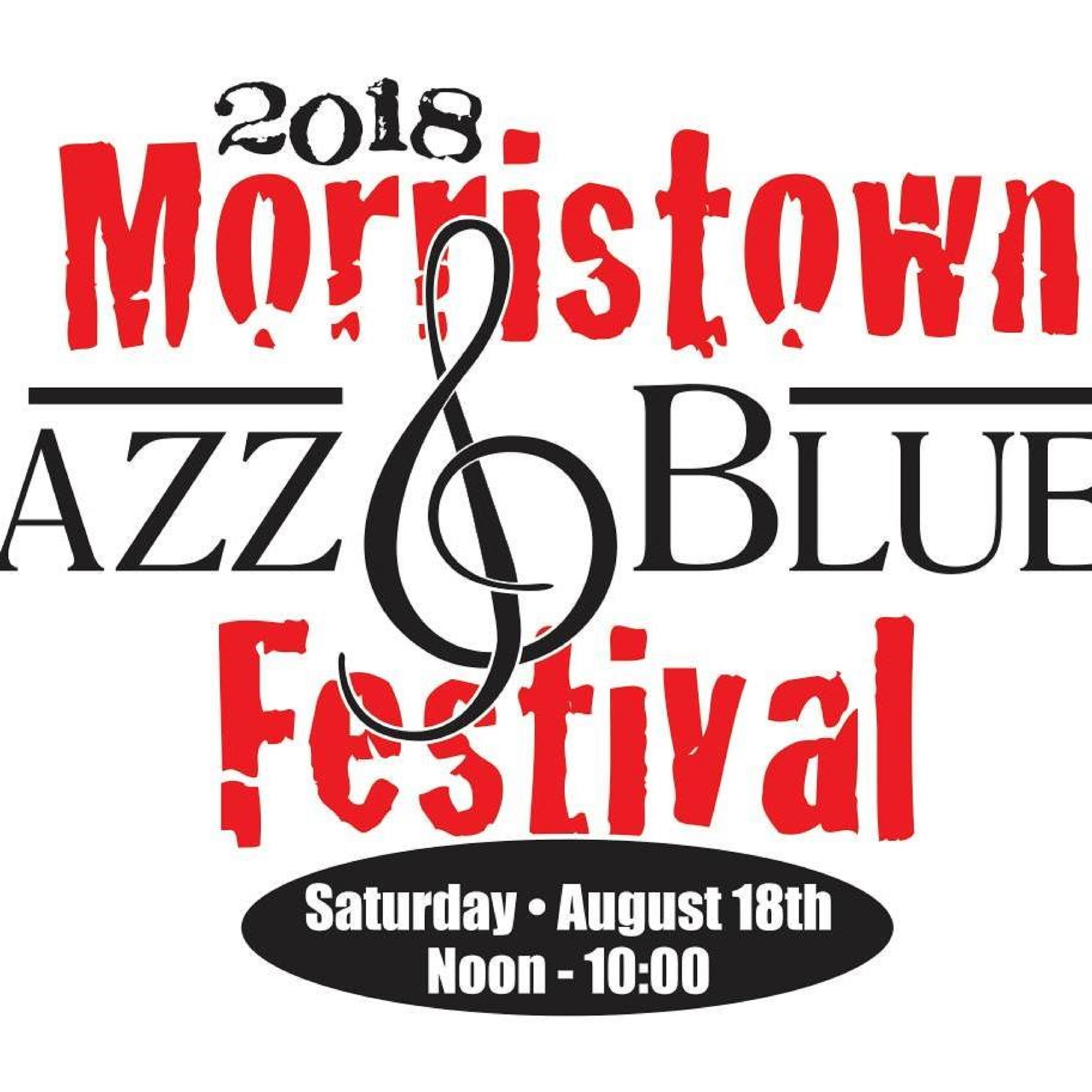 8th Annual Morristown Jazz & Blues Festival
