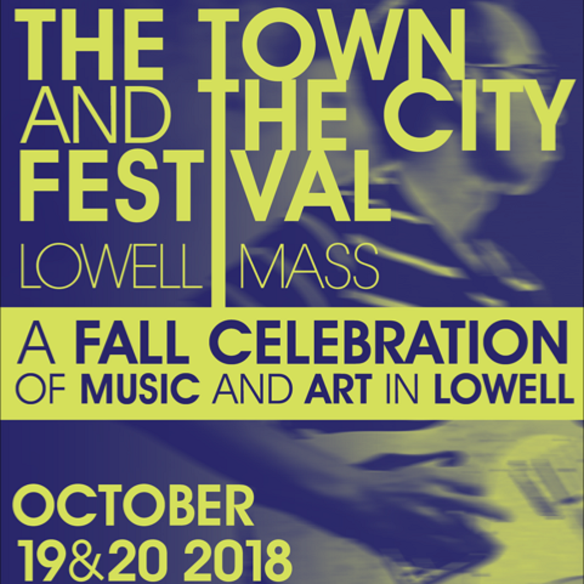 Additional artists announced for the first ever Town and The City Festival