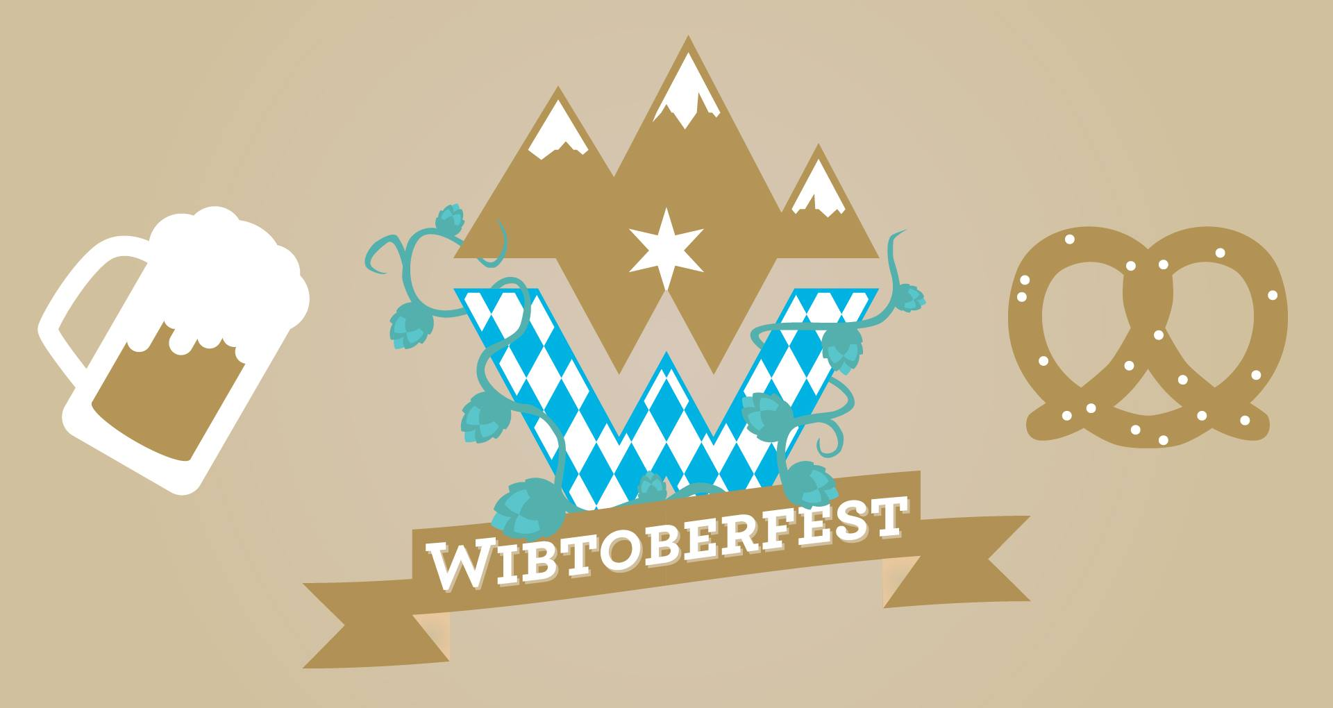 WIBTOBERFEST: 3rd Anniversary Celebration this Saturday!