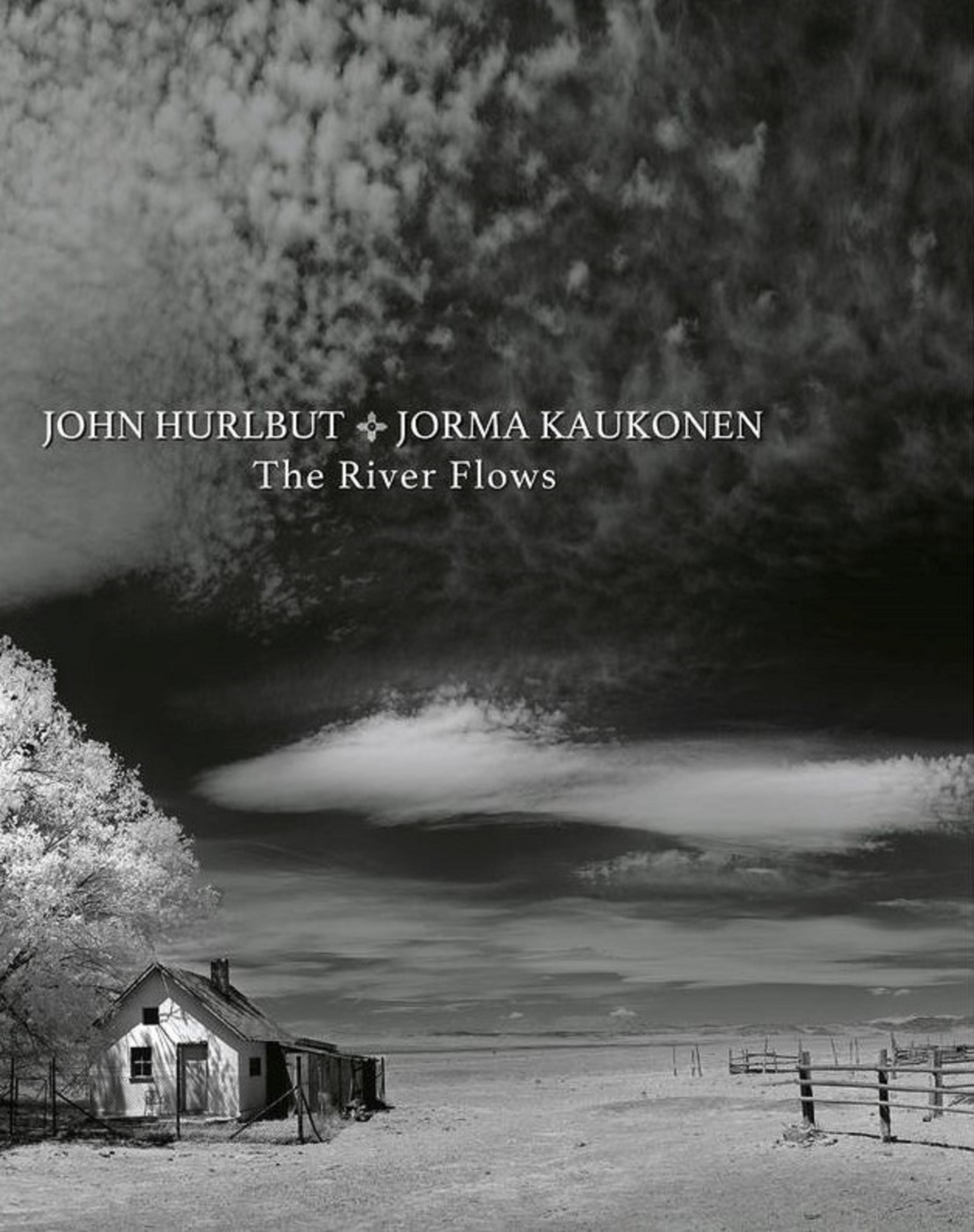 John Hurlbut & Jorma Kaukonen | The River Flows | Review
