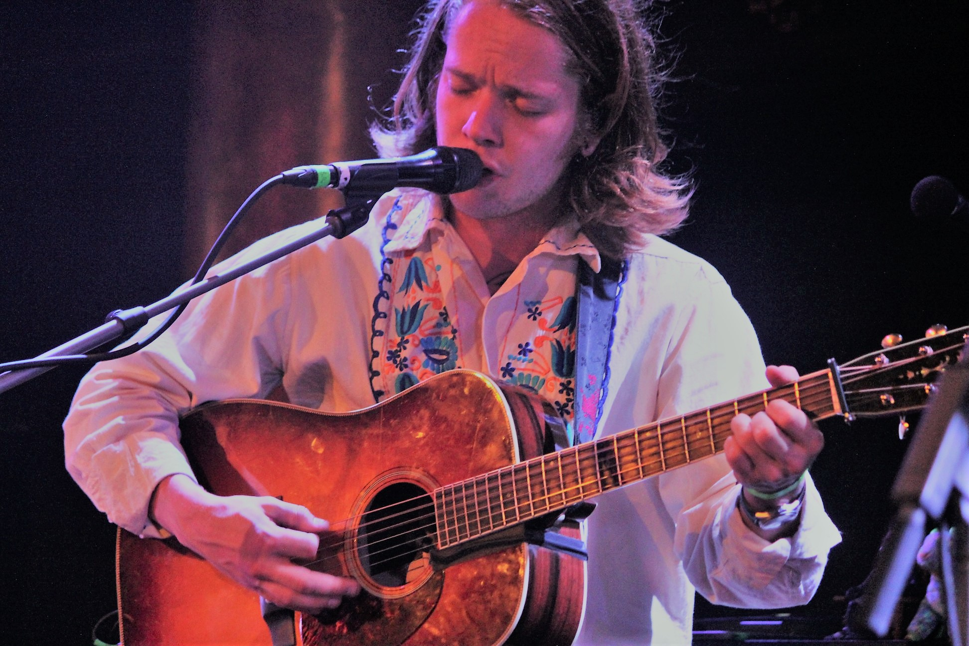 Billy Strings | Great American Music Hall | 10/27/18