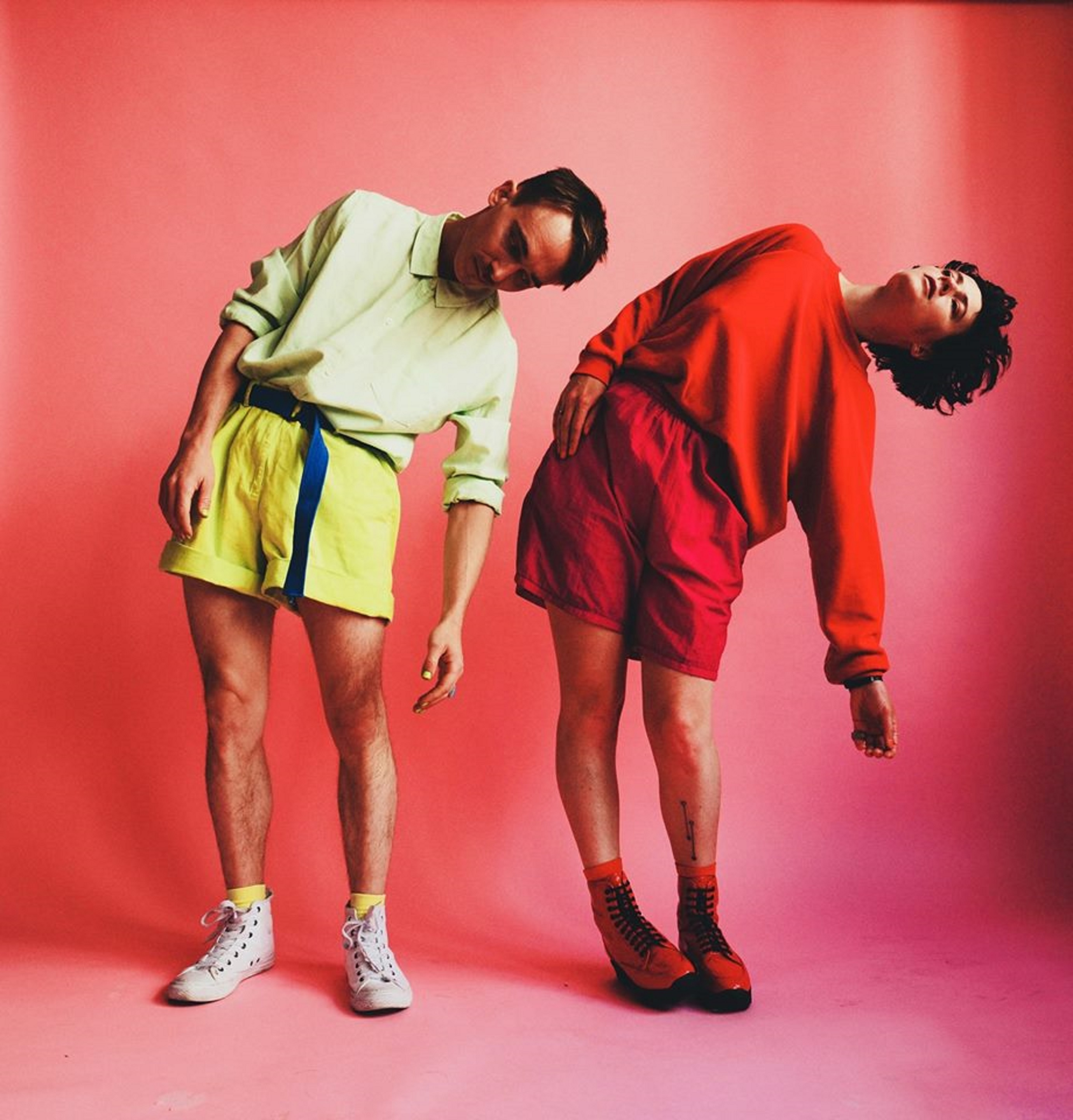 Rubblebucket to play The Fox Theatre on March 21st