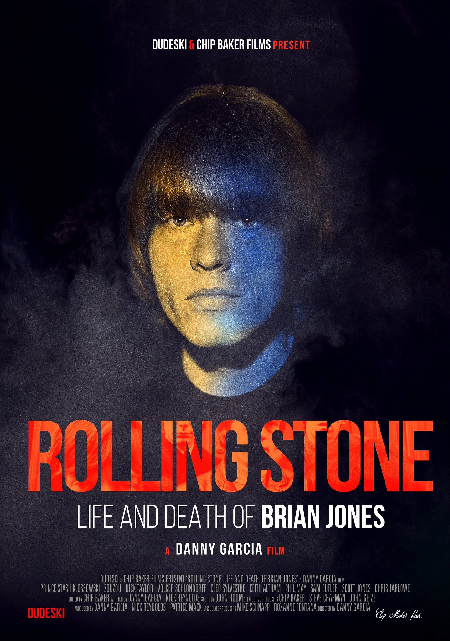 """Rolling Stone Life and Death of Brian Jones"" Out Now"