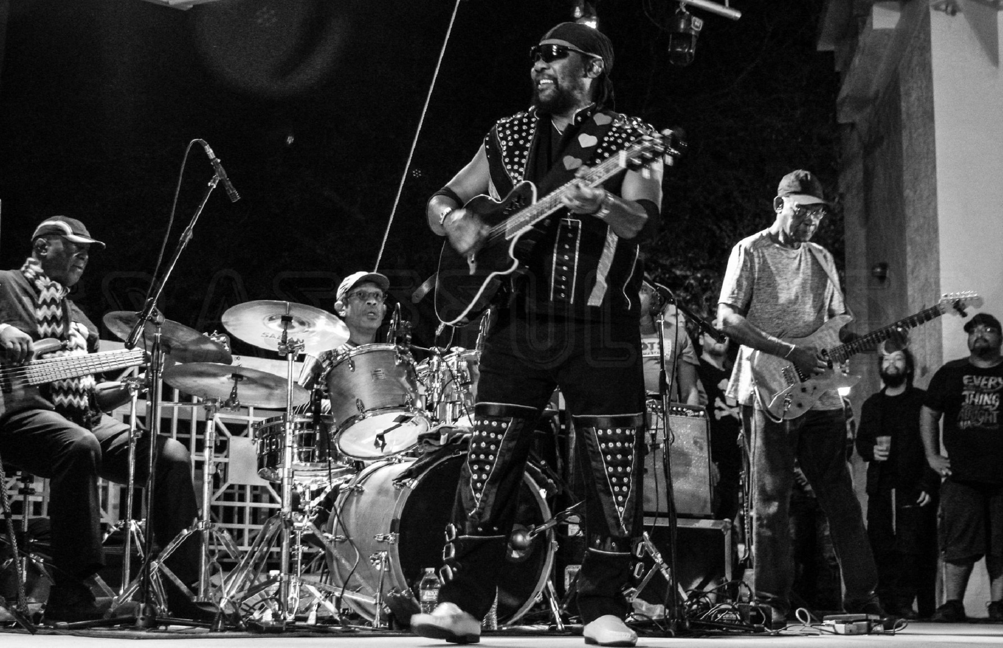 Toots and The Maytals | Abacoa Amphitheatre | 1/13/19