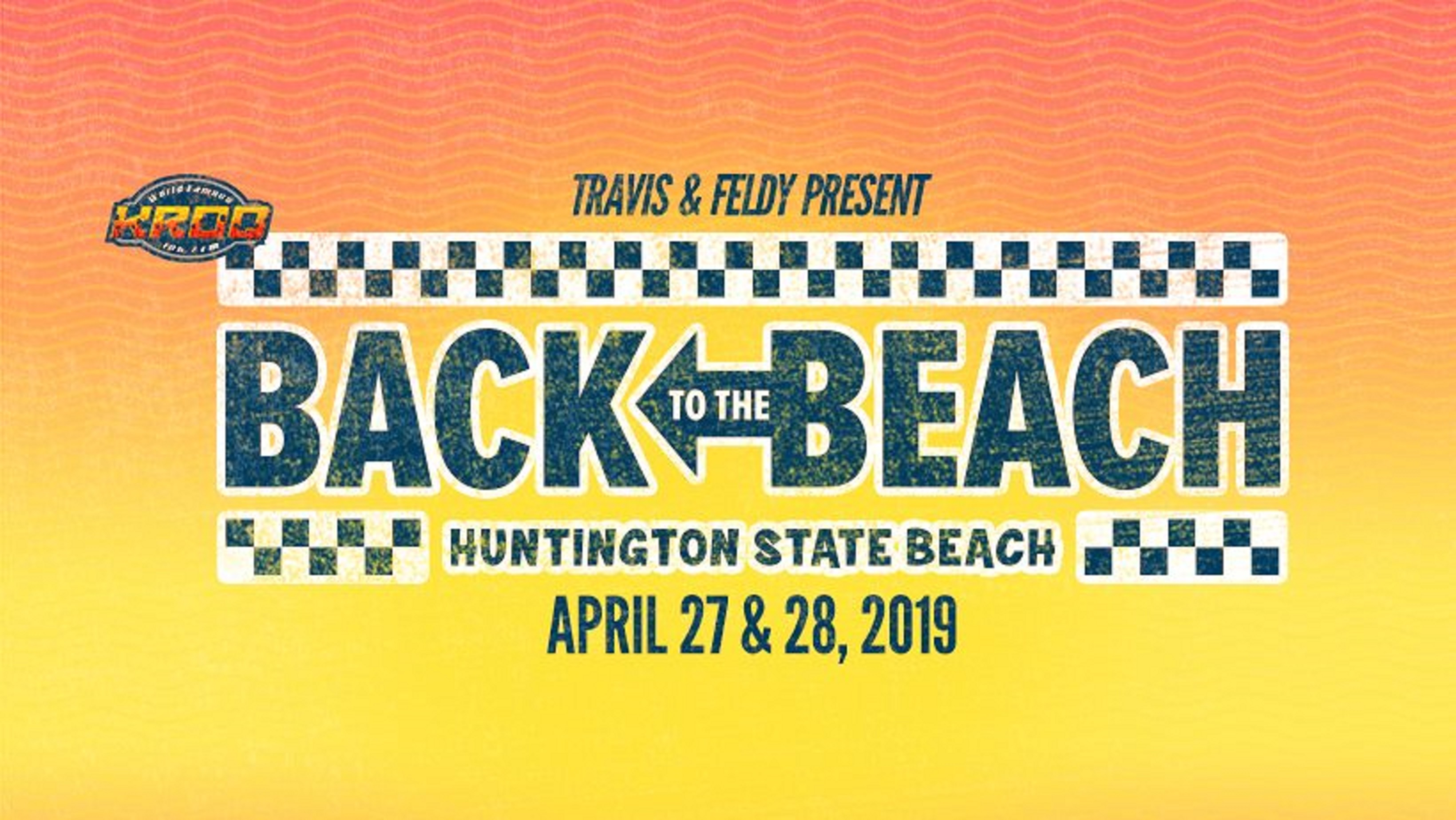 Back To The Beach Festival 2019 | Preview