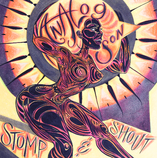 Analog Son | Stomp and Shout | Review