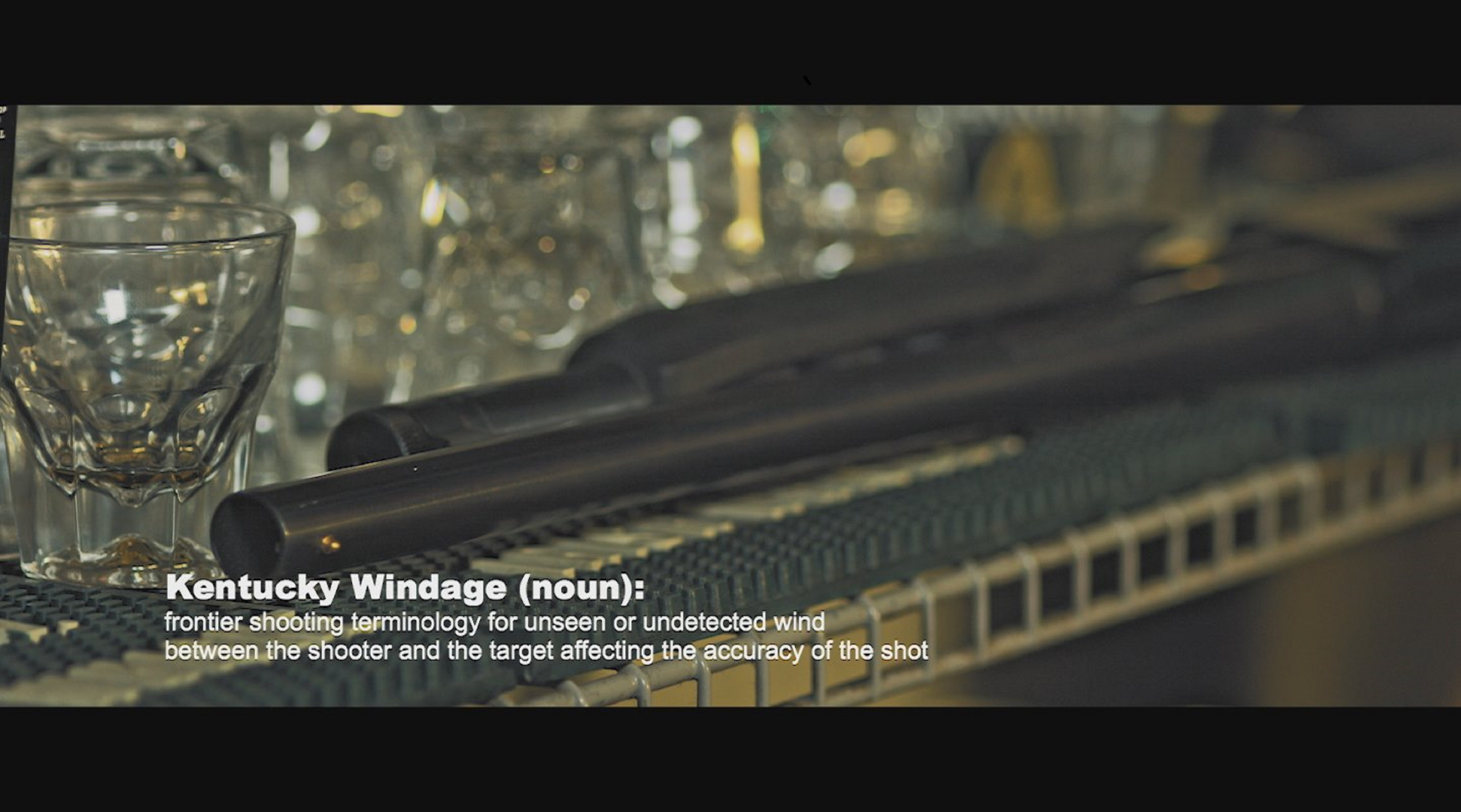 "WhiteWater Ramble Releases New Video, ""Kentucky Windage"""