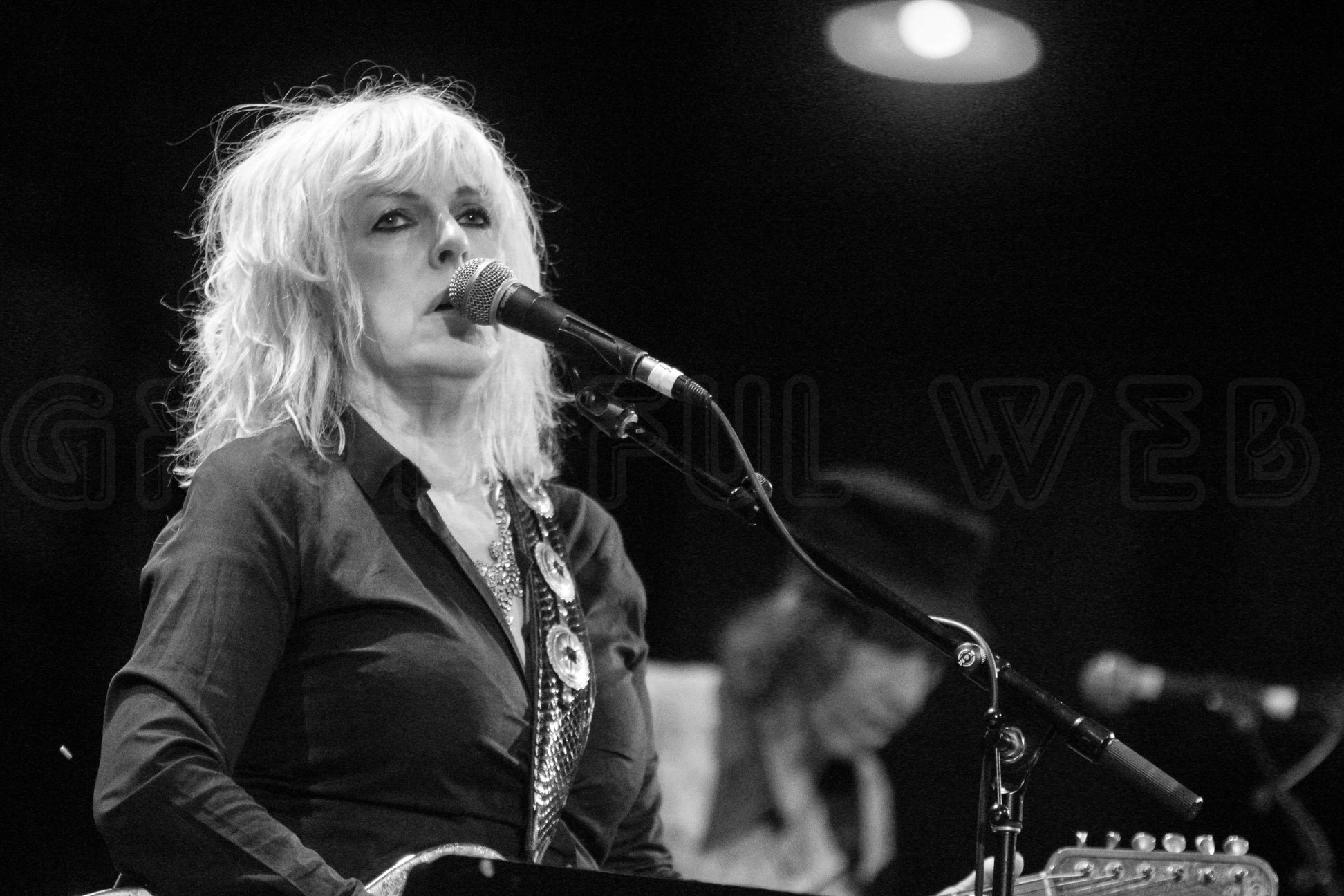 Lucinda Williams + Drive-By Truckers | Parker Playhouse