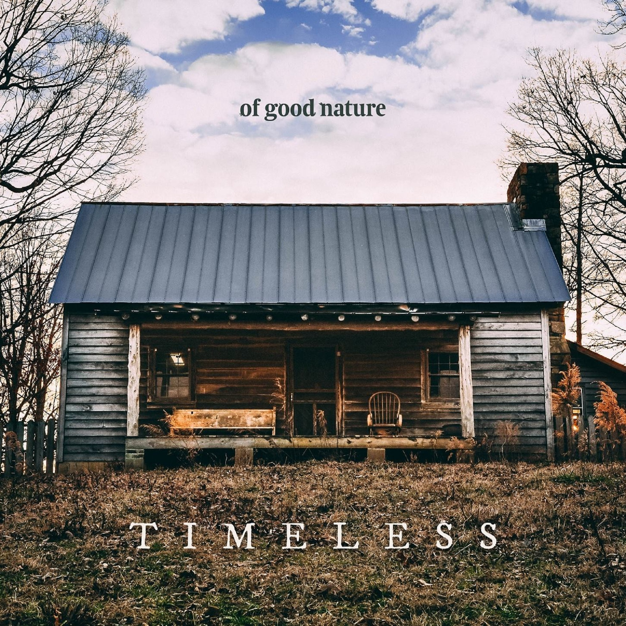 "GW Premiere: Of Good Nature's ""Timeless"""