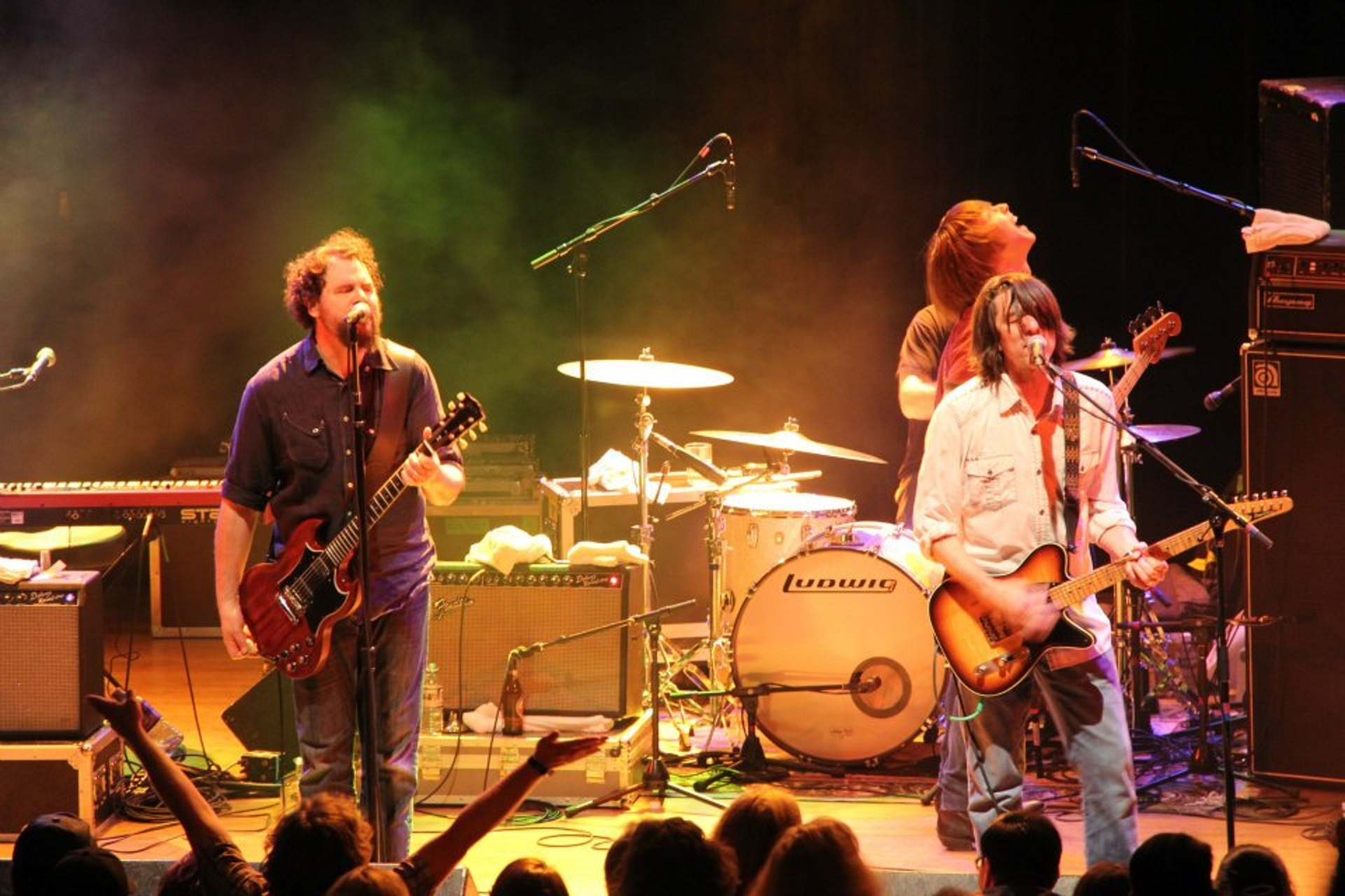 Drive-By Truckers | Boulder Theater | 4/12/2013 | Review/Photos