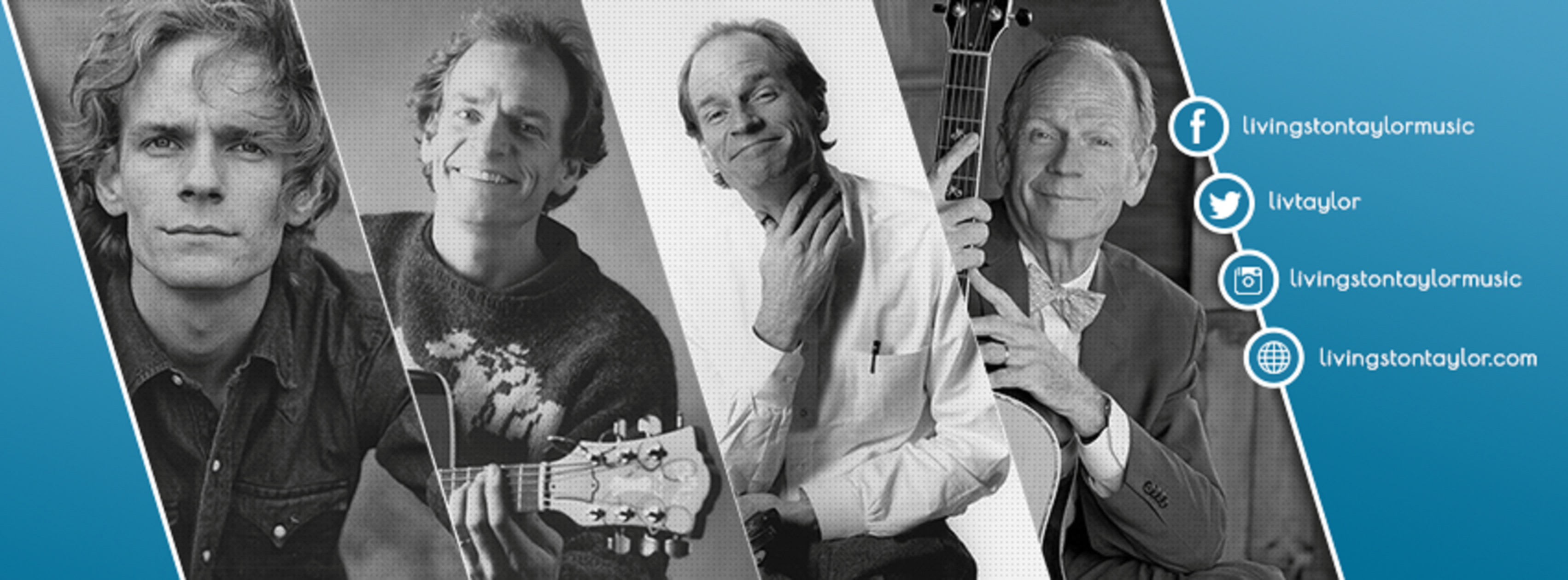 Livingston Taylor: The Multi-Talented Renaissance Man on His 50 Years of Making Music