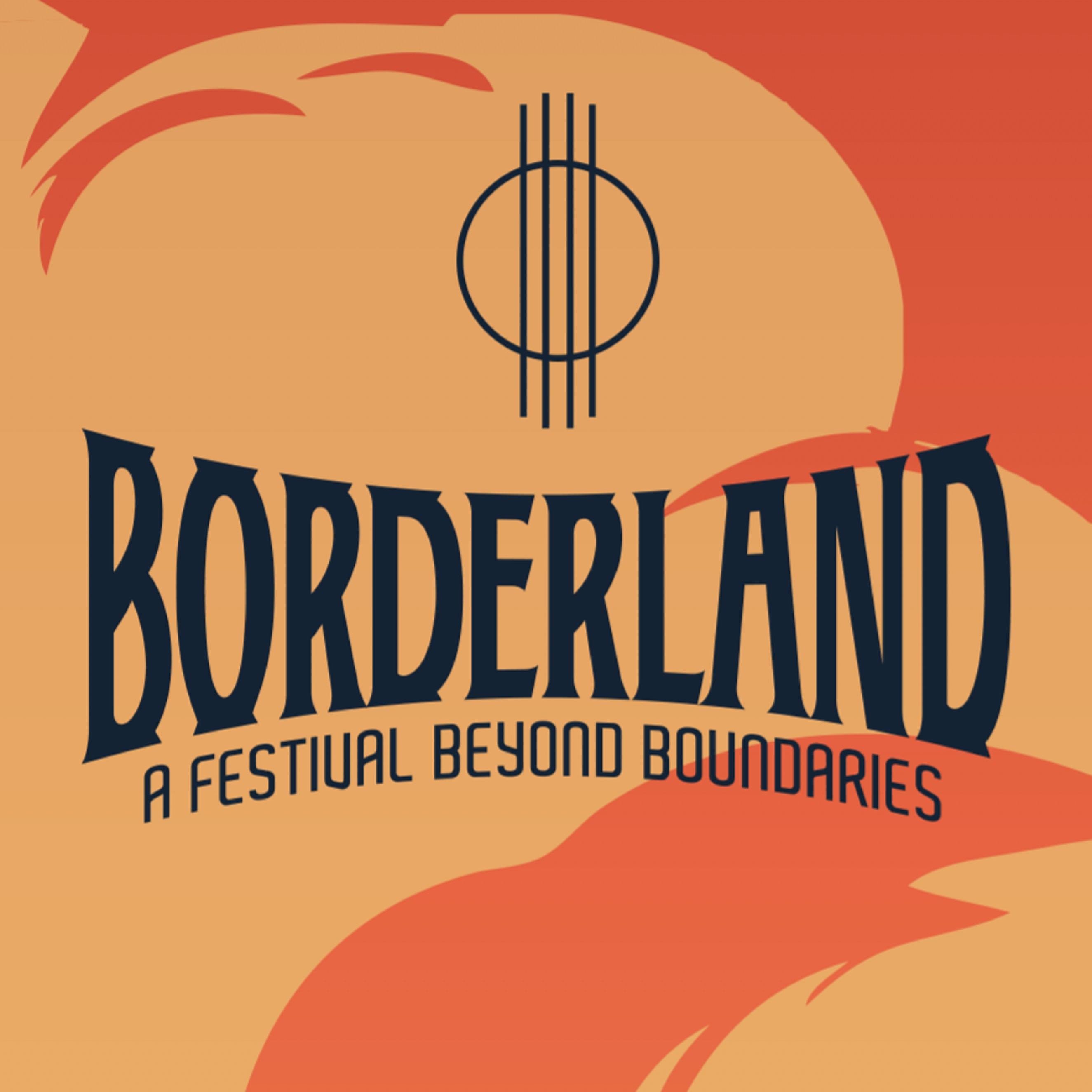 Borderland Fest Earth Day Video with Special Guests