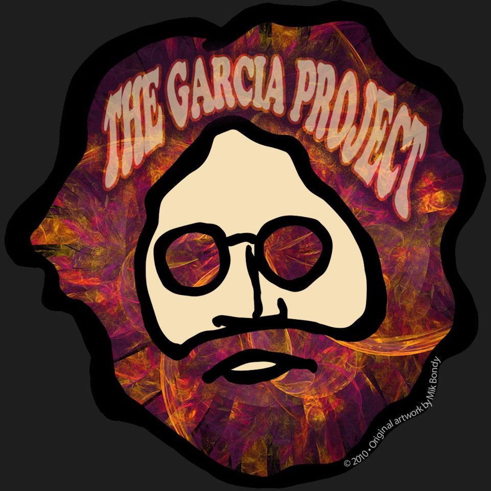The Garcia Project Announce Kickstarter