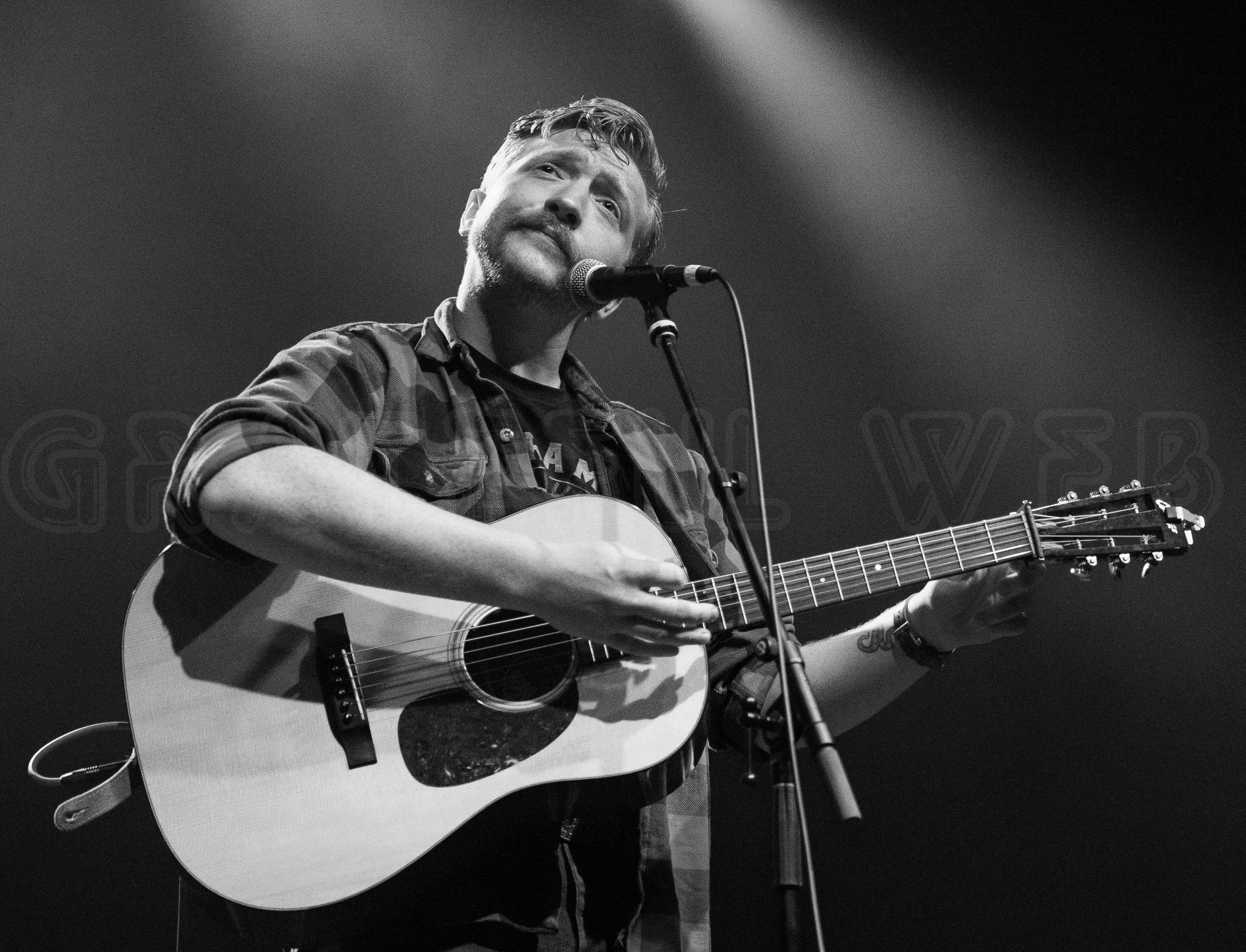 Tyler Childers & the Food Stamps | Plaza Live | 5/6/19