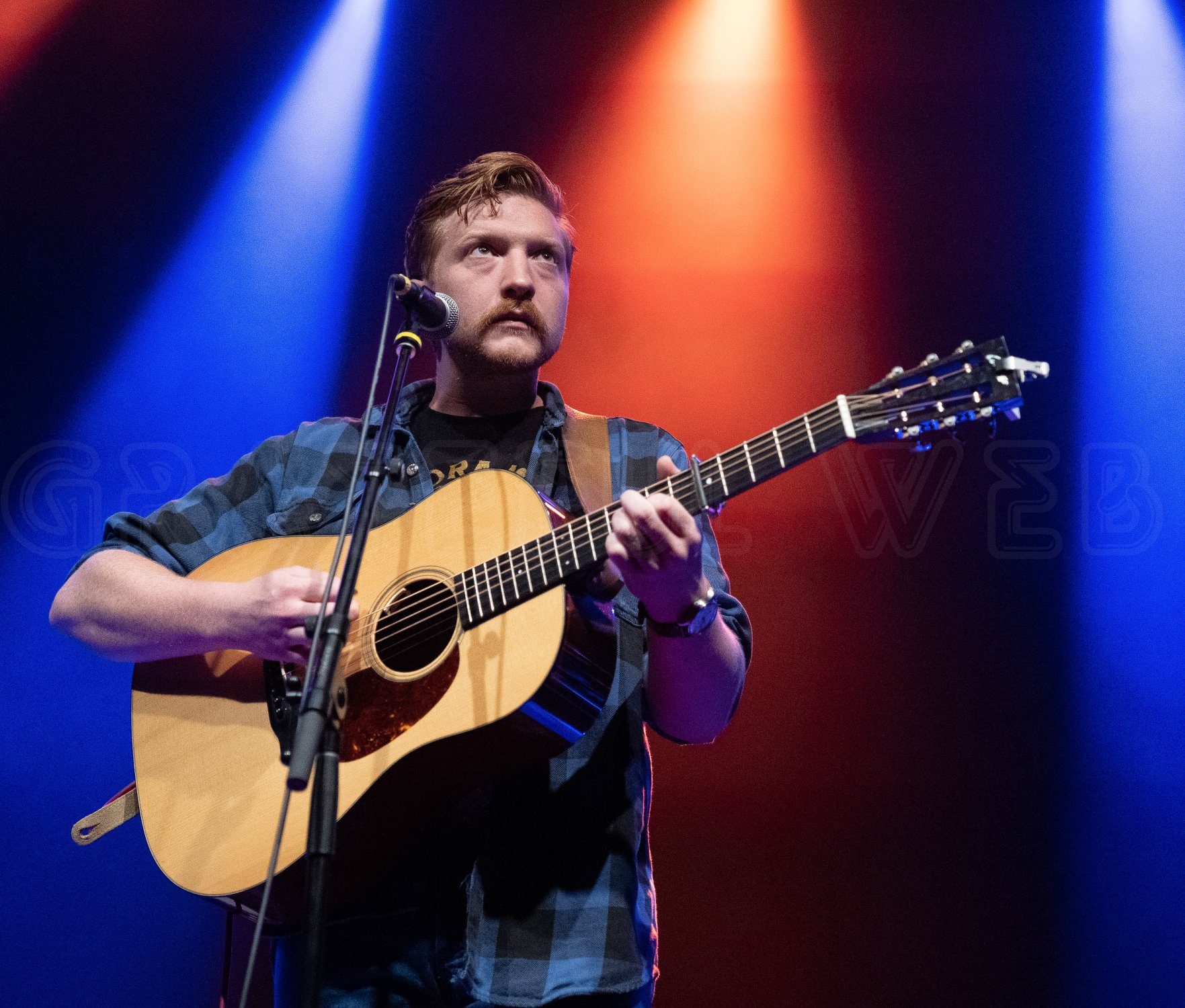 "Tyler Childers confirms four-night ""Country Squire Residency"" at Nashville's historic Ryman Auditorium"