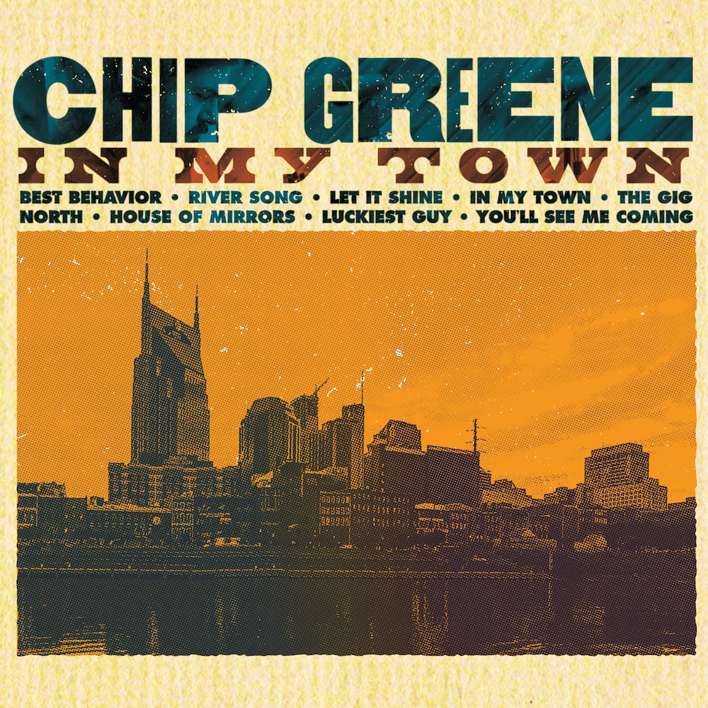 "GW Premiere: Chip Greene's ""River Song"""