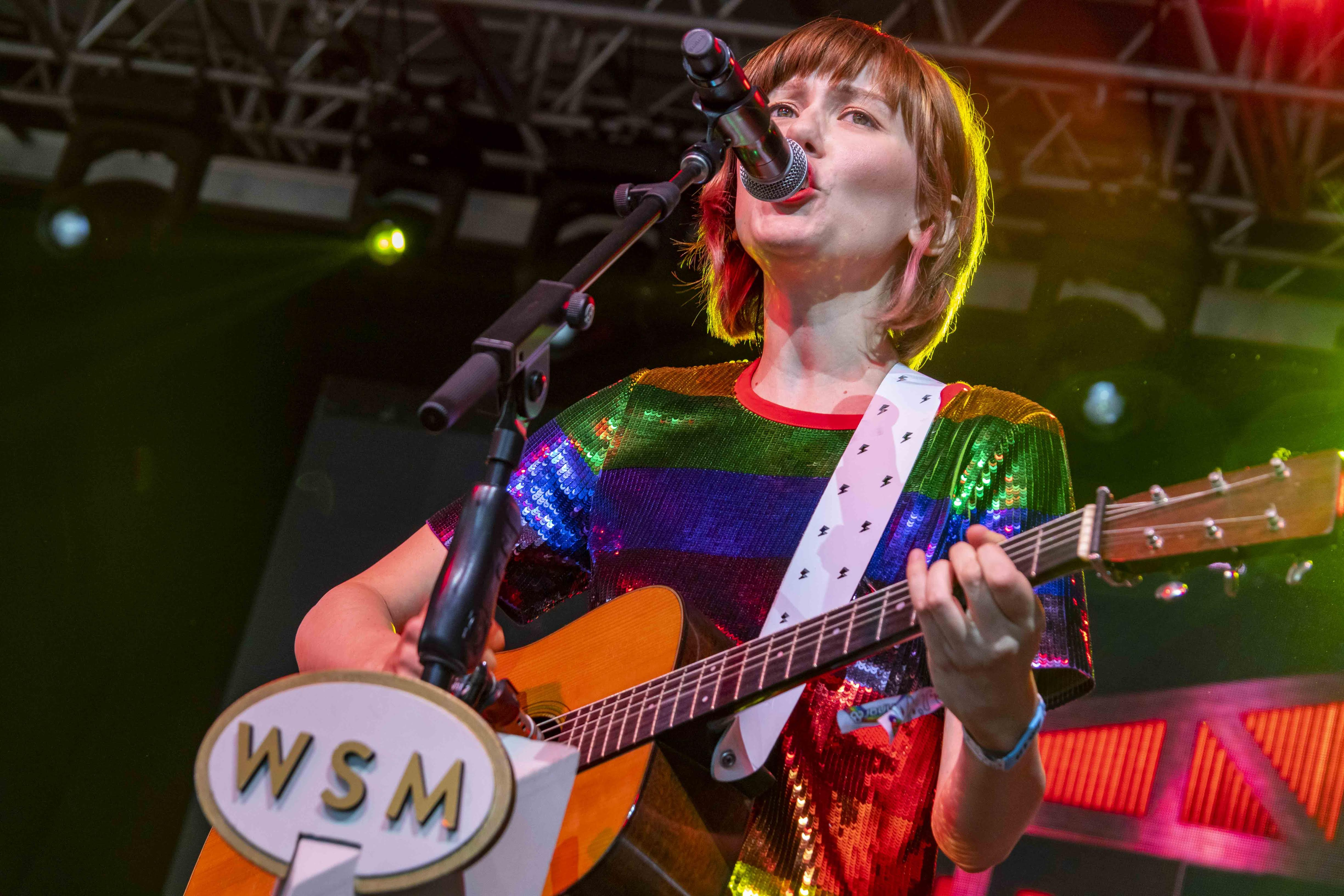Molly Tuttle shares new music video; on tour now