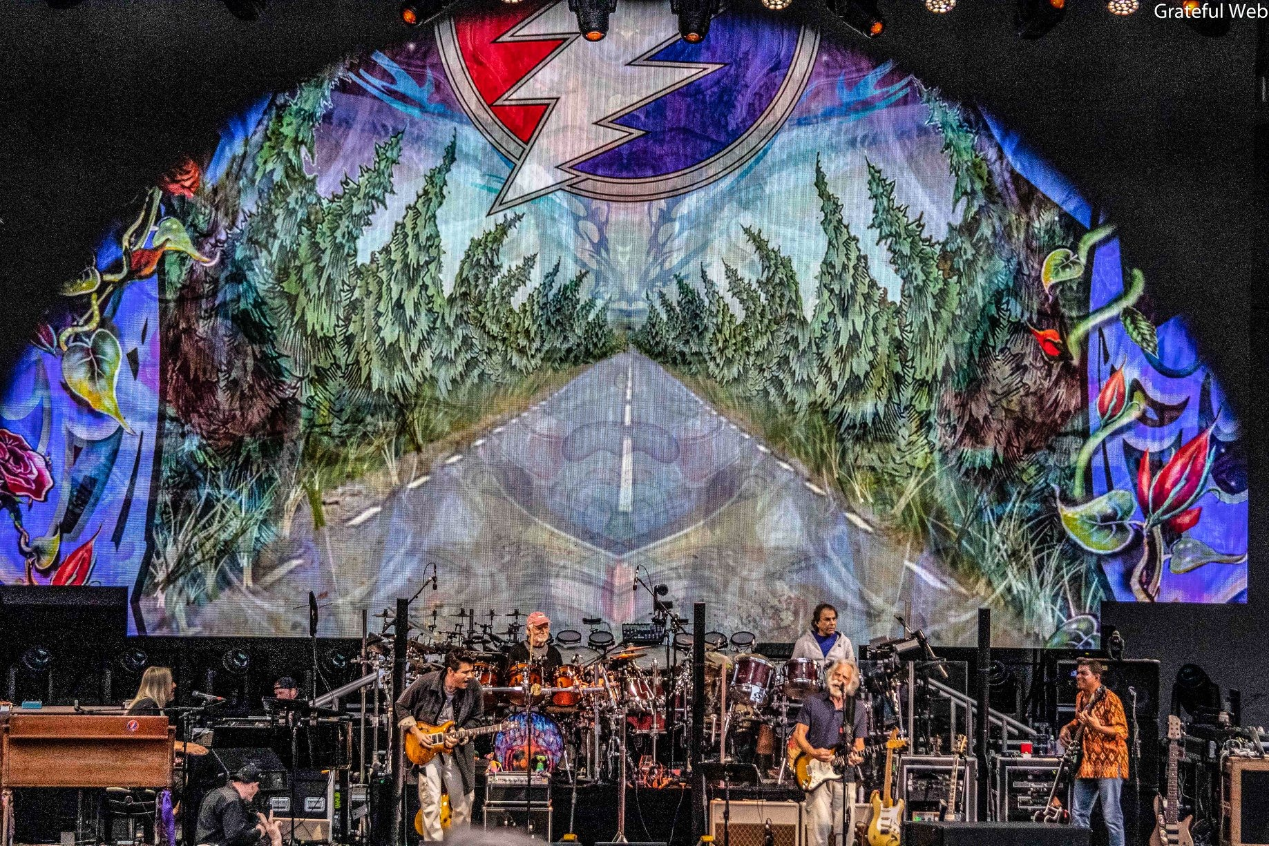 Dead & Company | Hollywood Bowl | 6/3/19