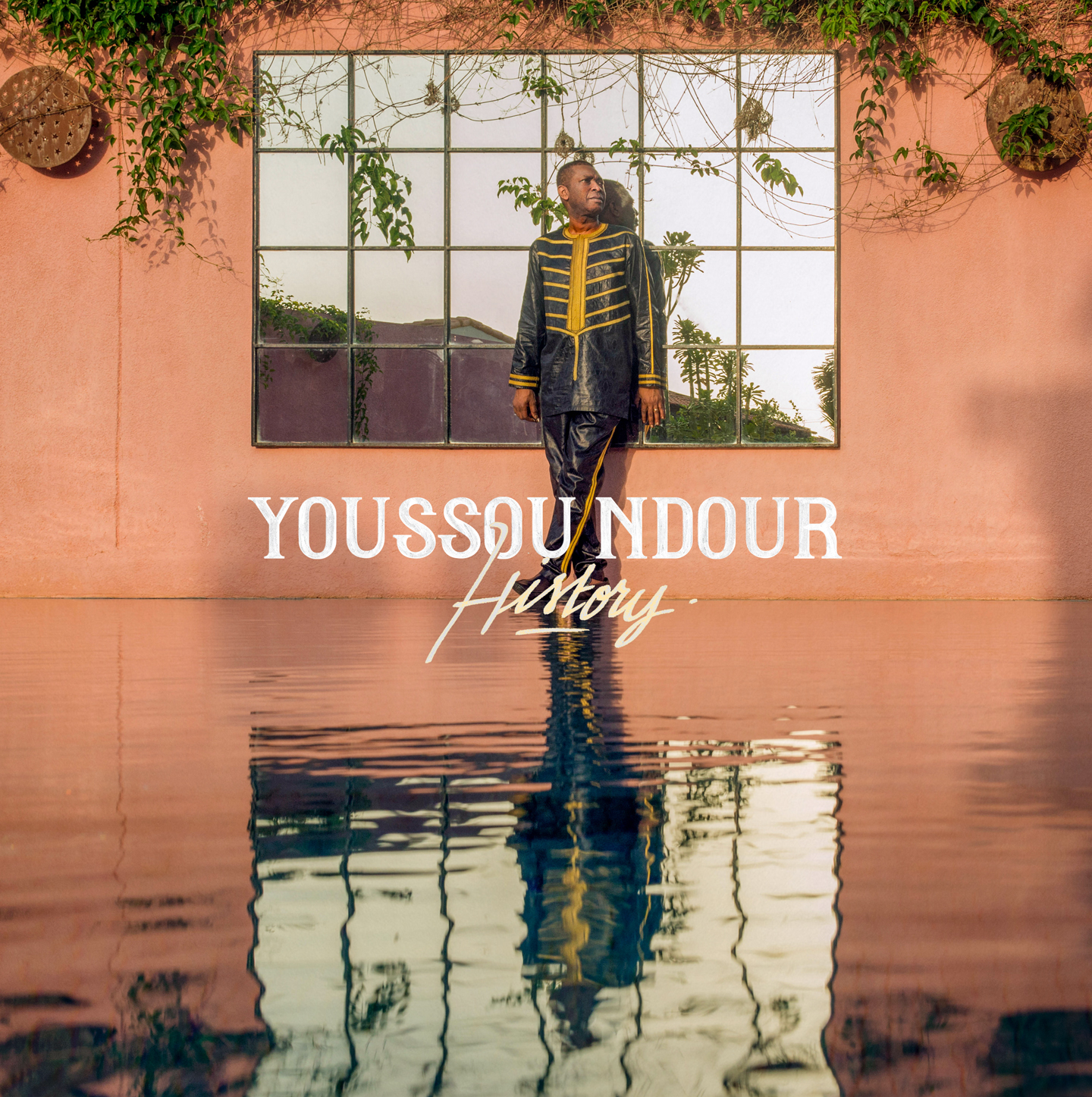 Youssou N'Dour's New Album Makes History Fresh