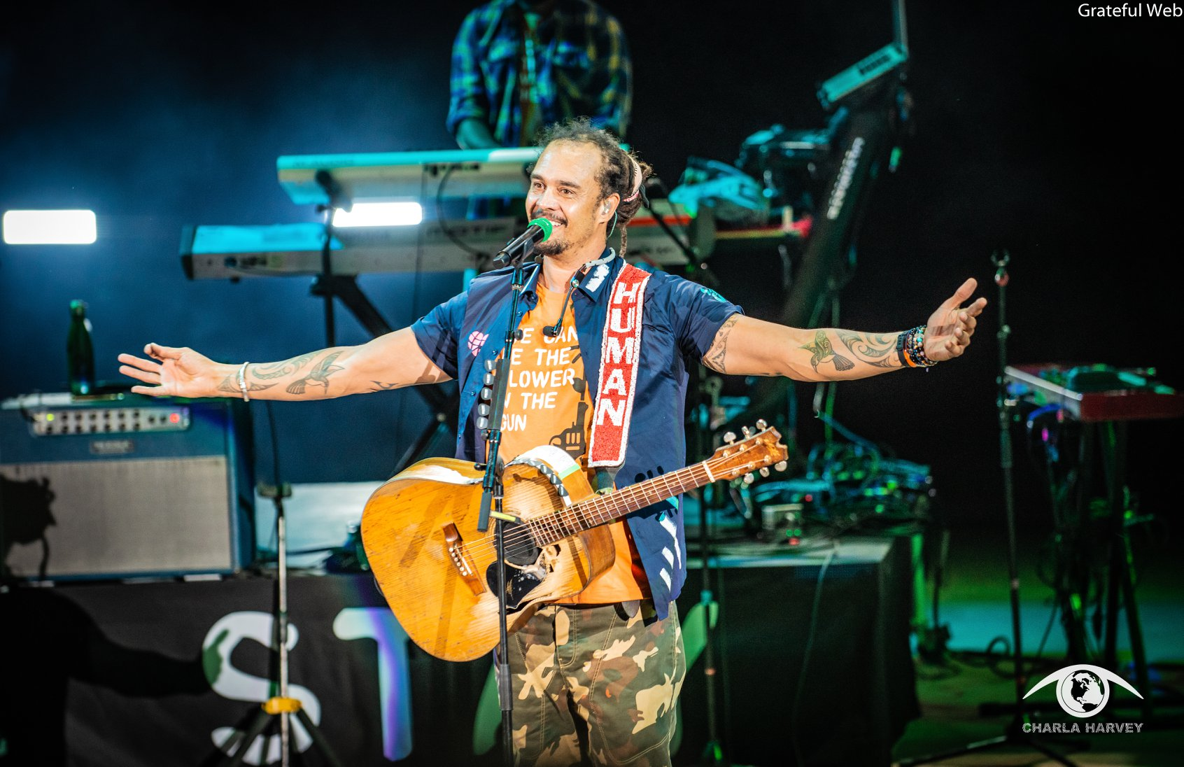 Michael Franti + Snarky Puppy | Red Rocks | 6/7/19