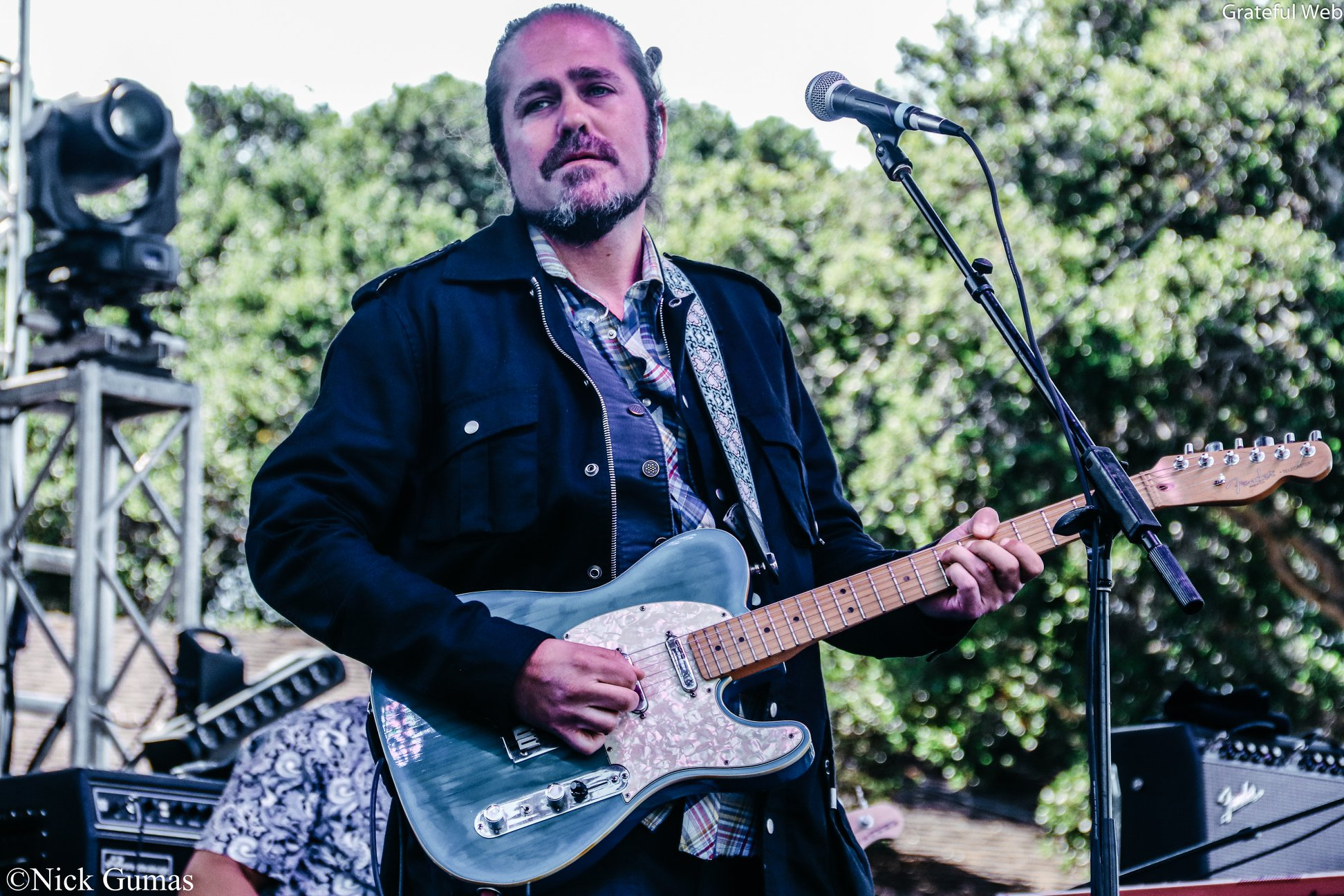 Singer-Songwriter 'Citizen Cope' Helps Wellmont Close Out 2019 in Dec. 28 Performance