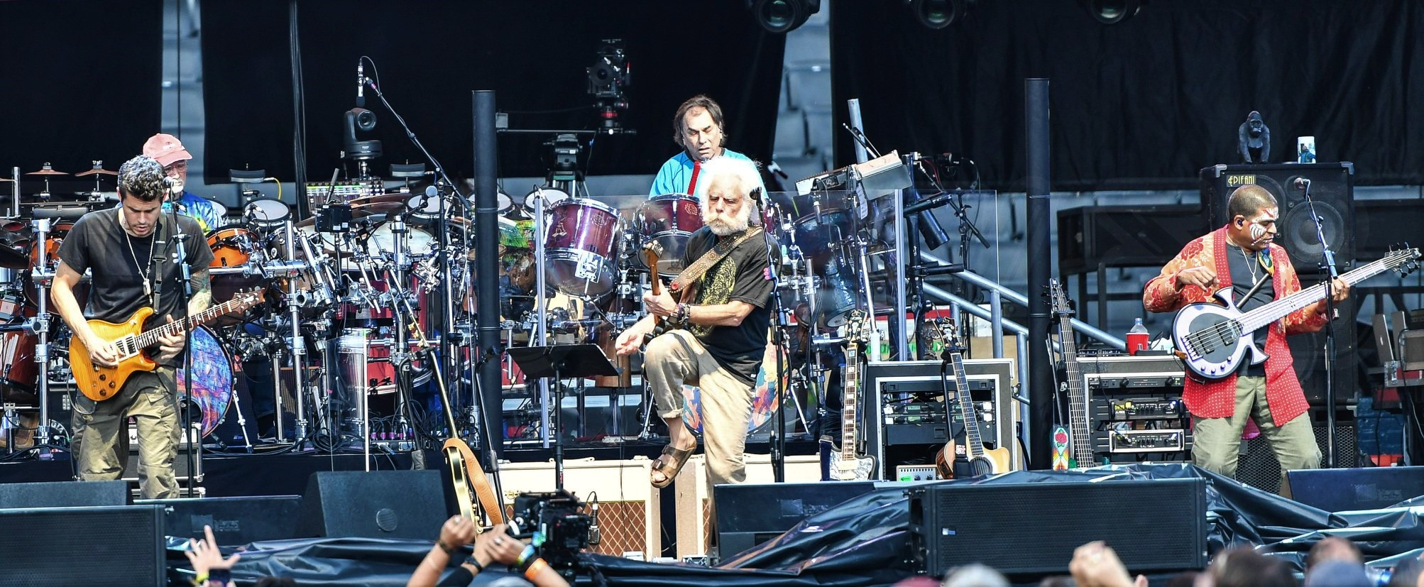 Dead & Company Adds 2019 Fall Dates