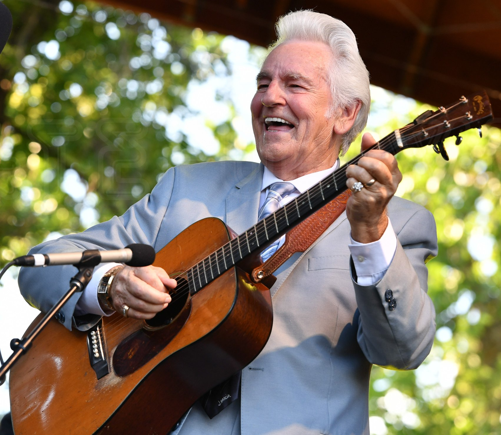 Del McCoury Band + Sierra Hull to play Boulder Theater in March