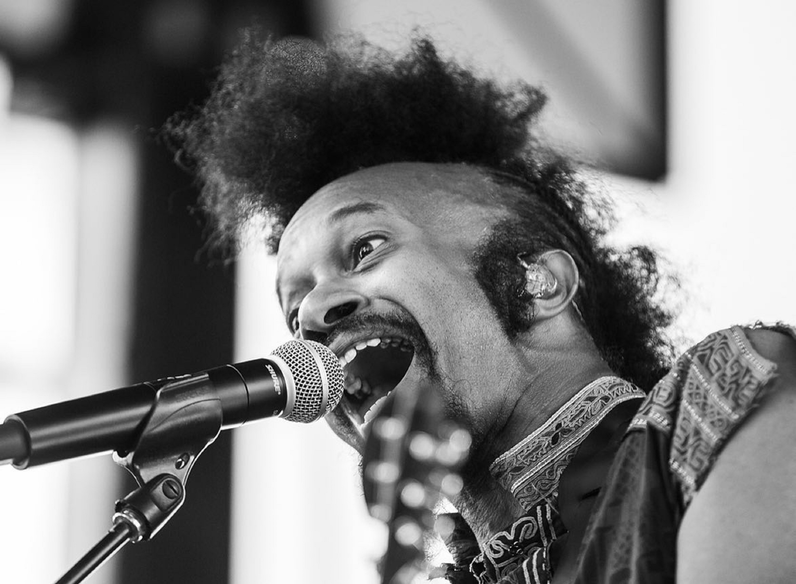 Fantastic Negrito shares crowd-sourced social distancing videos in brand new song