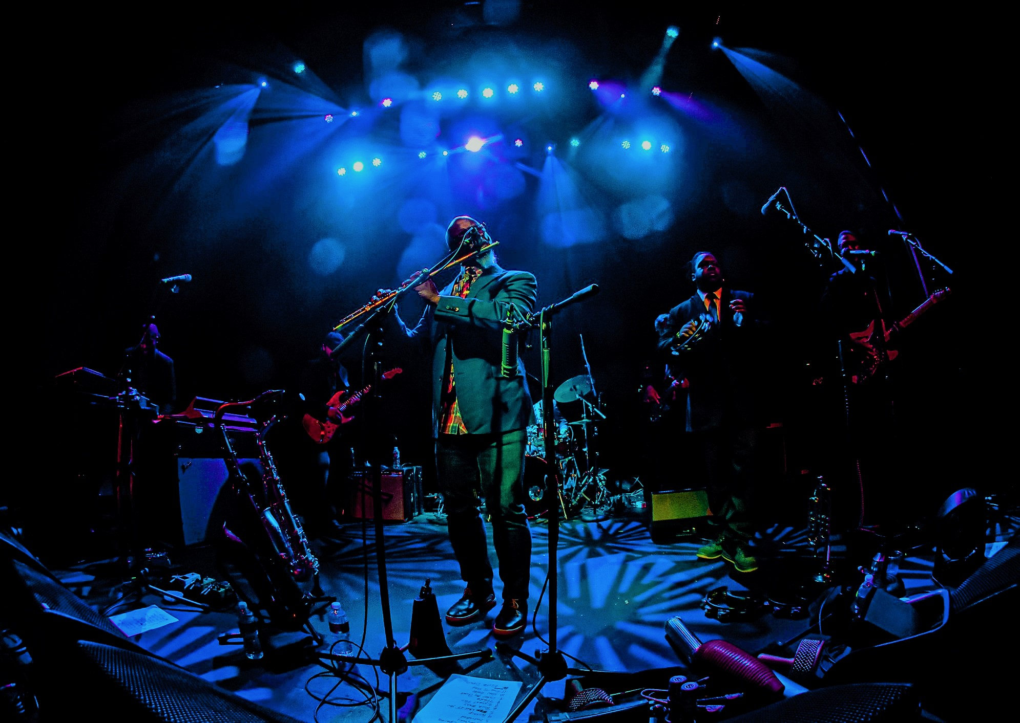 Karl Denson's Tiny Universe | White Eagle Hall | 7/31/19