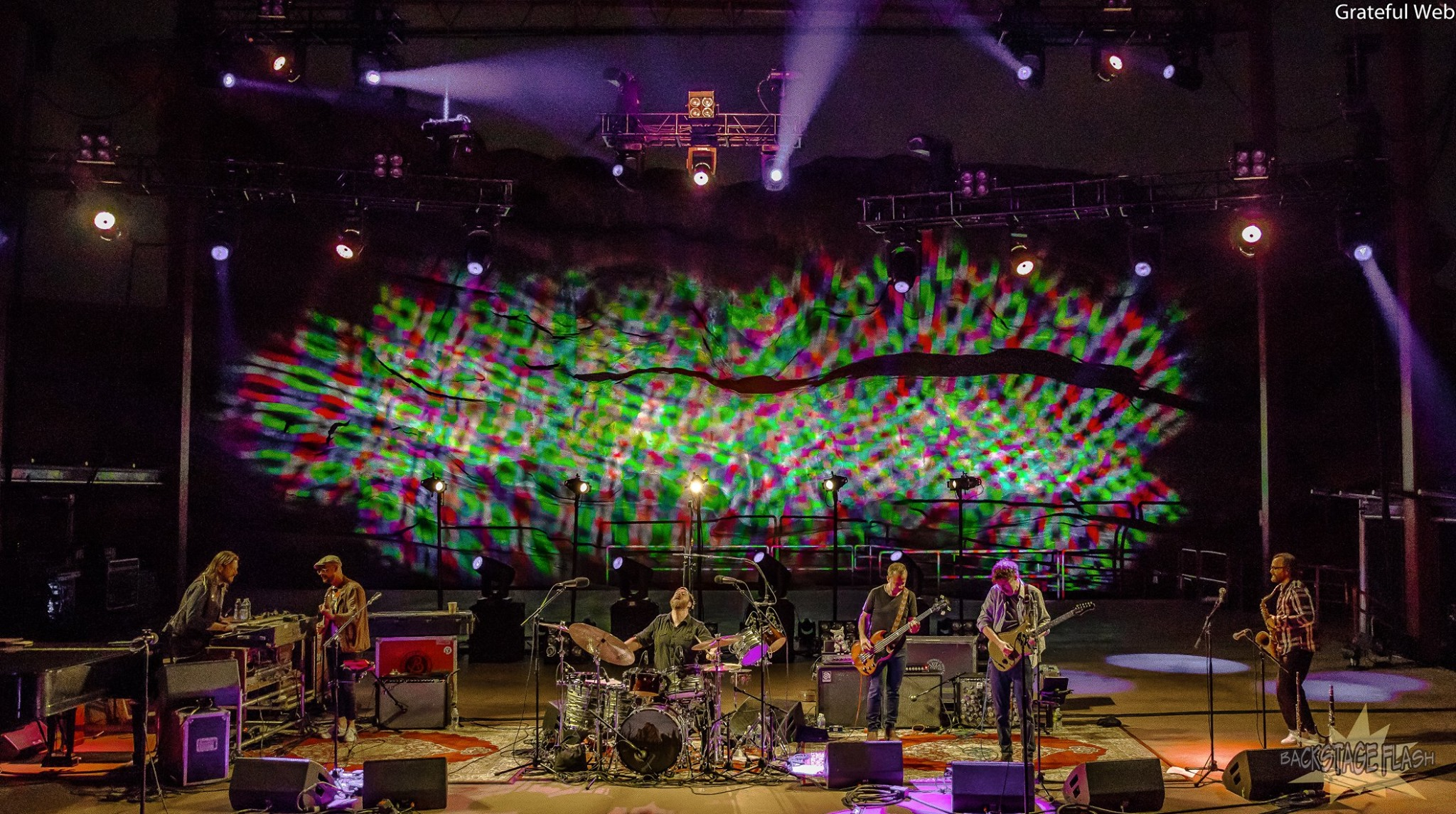 Joe Russo's Almost Dead | Morrison, CO | 8/29/19