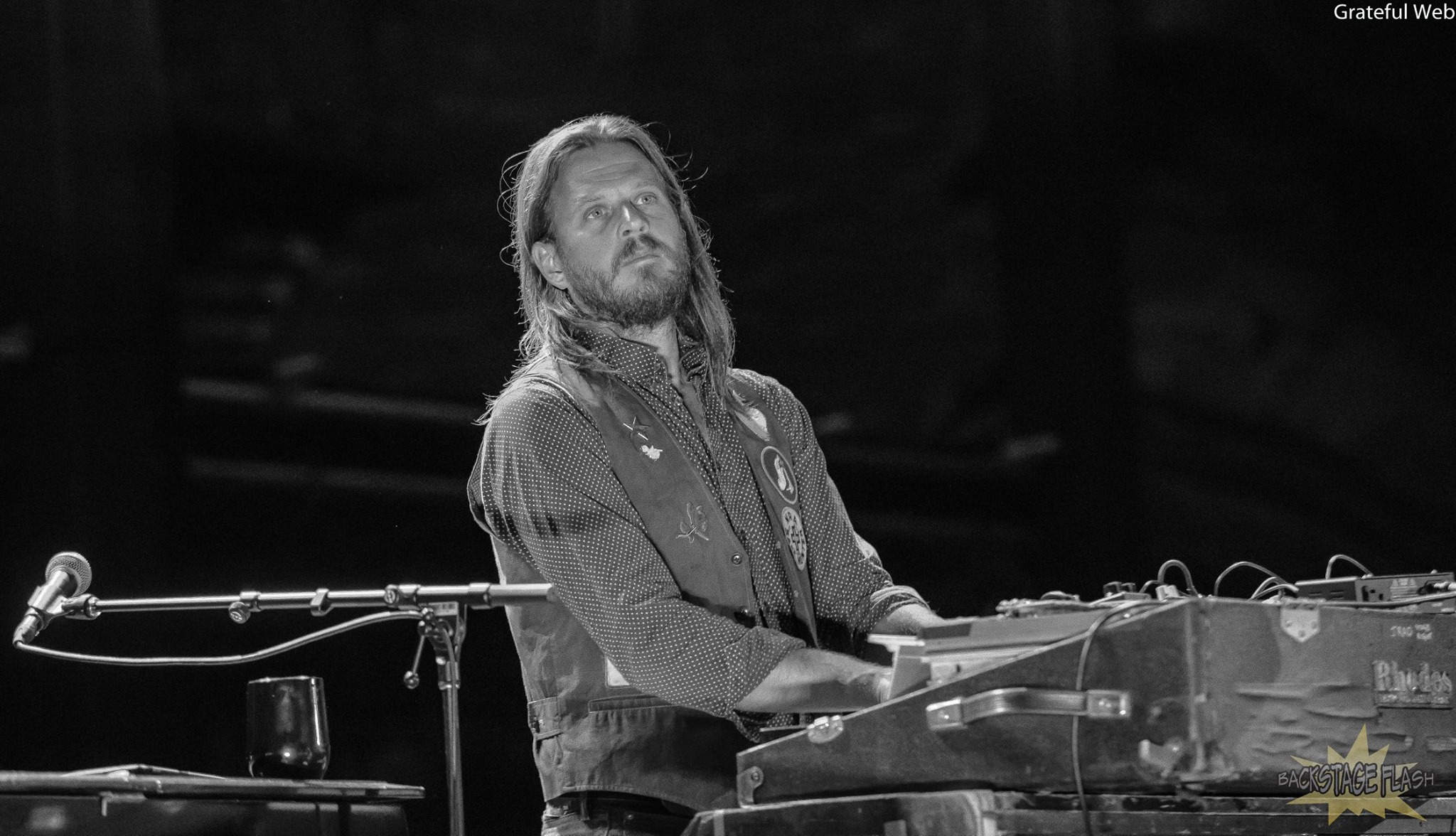 Marco Benevento Announces 'Let It Slide' - New Single & Video Out Now