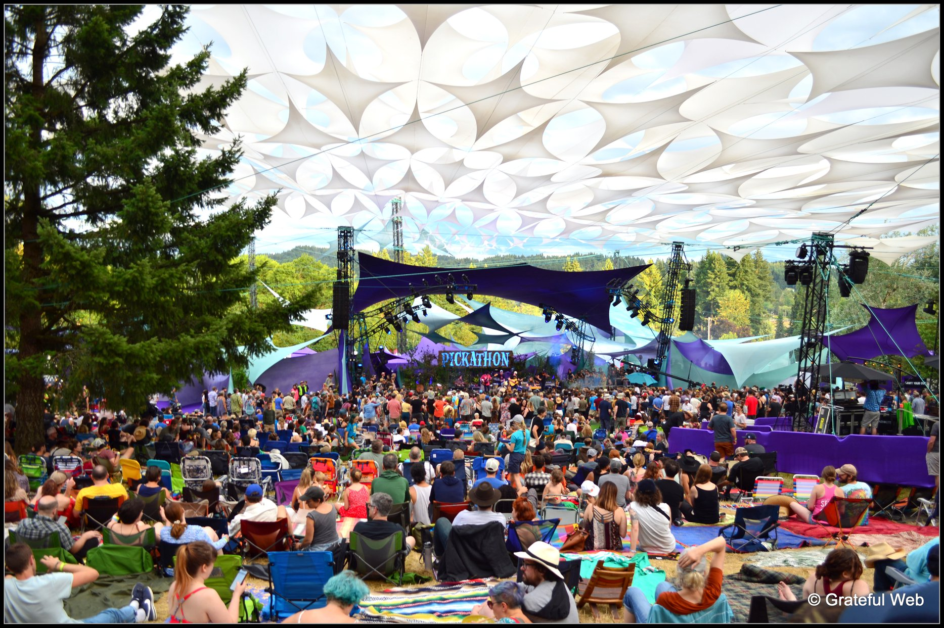 Pickathon 2019 | Recap & Photos